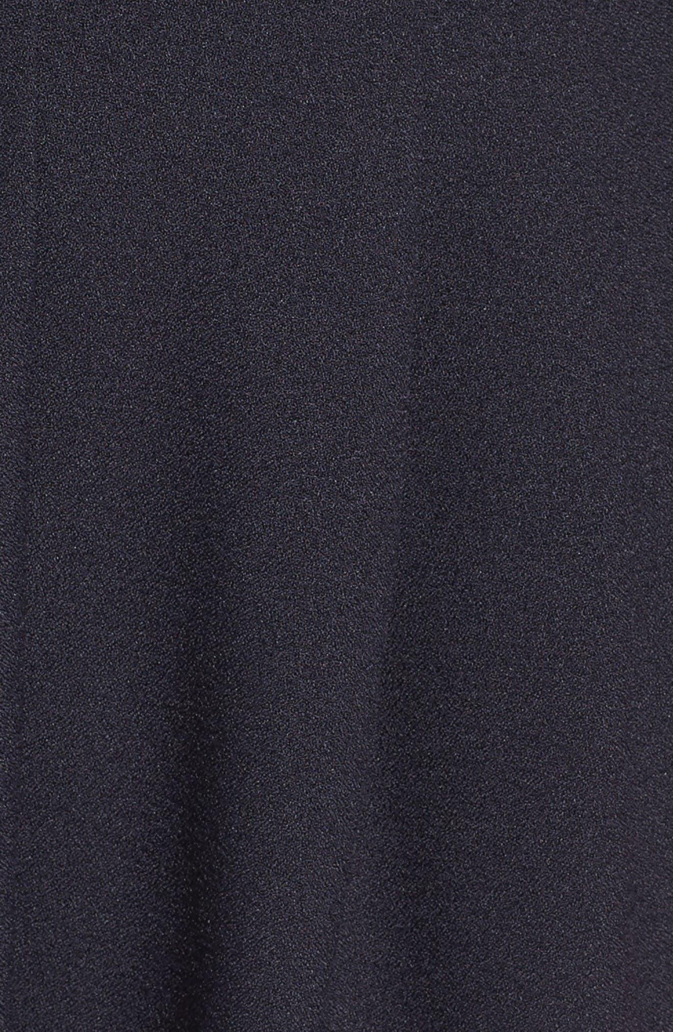 Alternate Image 5  - Eliza J Off the Shoulder Jumpsuit
