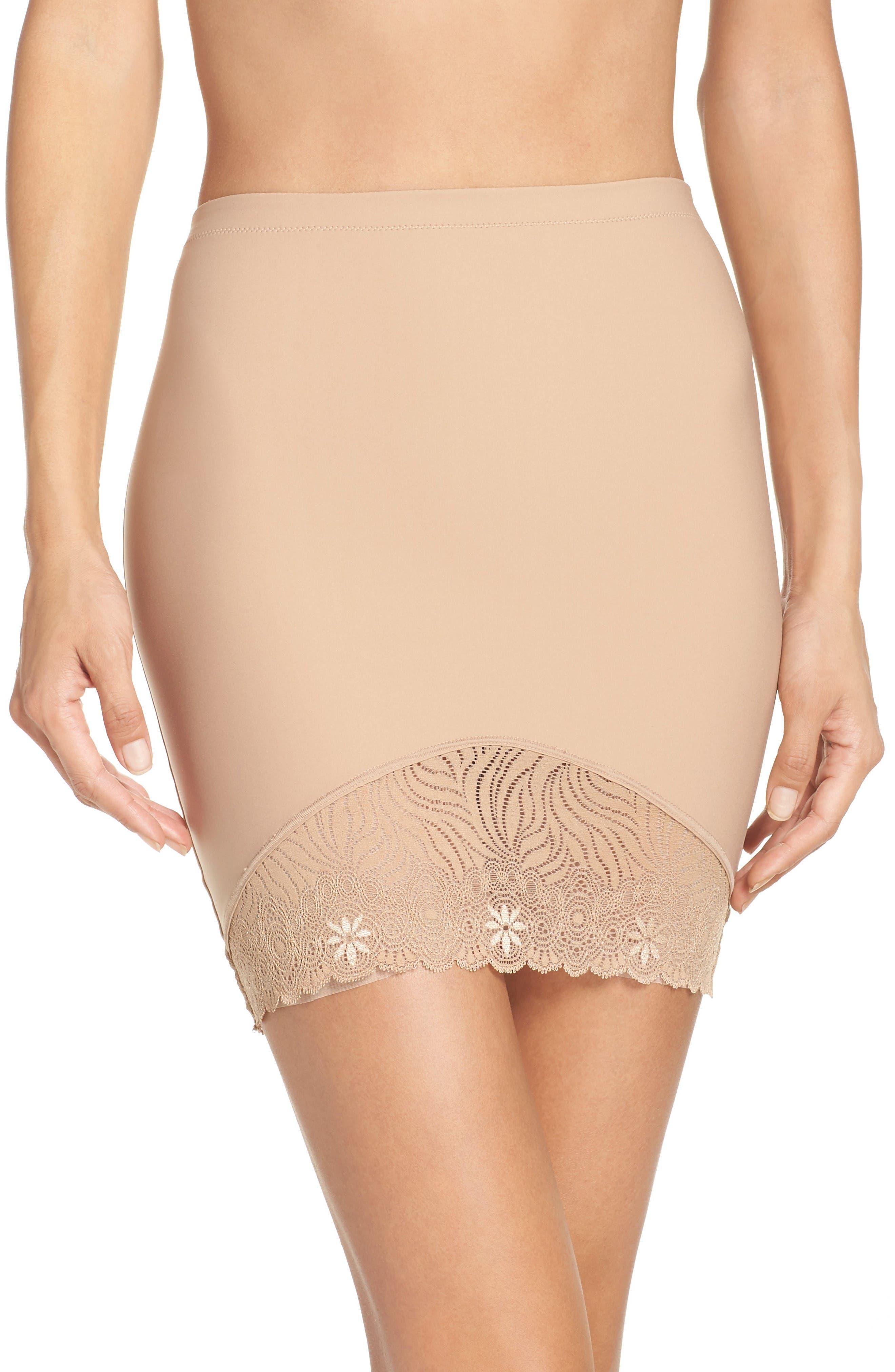 Simone Perele Top Model High Waist Skirt Shaper
