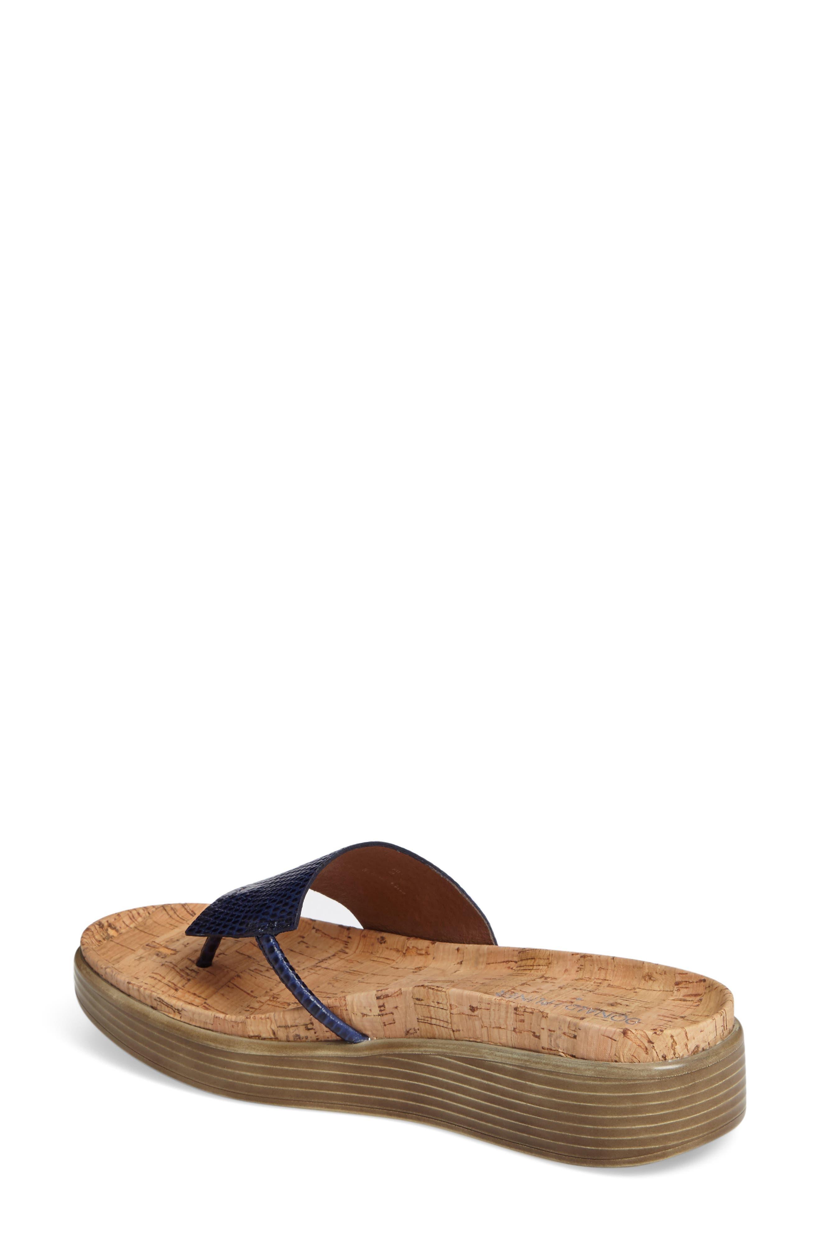 Alternate Image 2  - Donald J Pliner 'Fifi' Slide Sandal (Women)