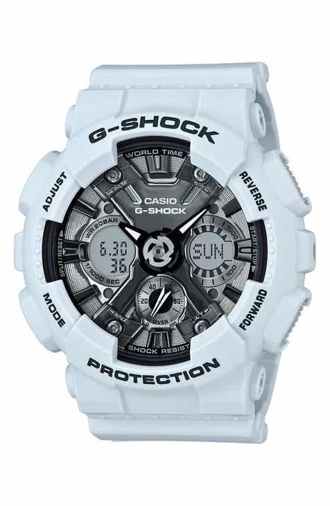 313eafaa4223c G-Shock S-Series Ana-Digi Watch