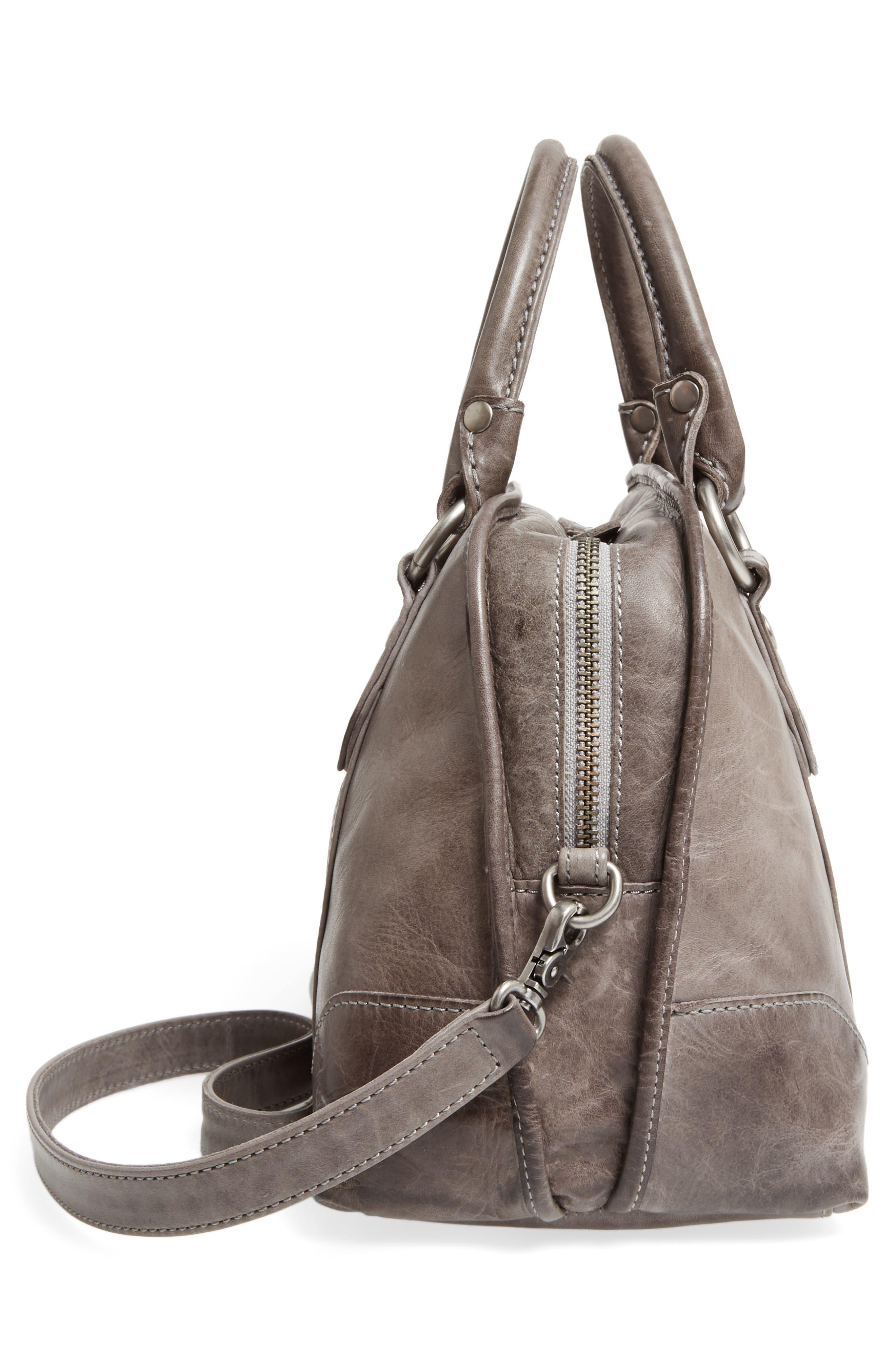 Alternate Image 4  - Frye 'Melissa' Domed Leather Satchel