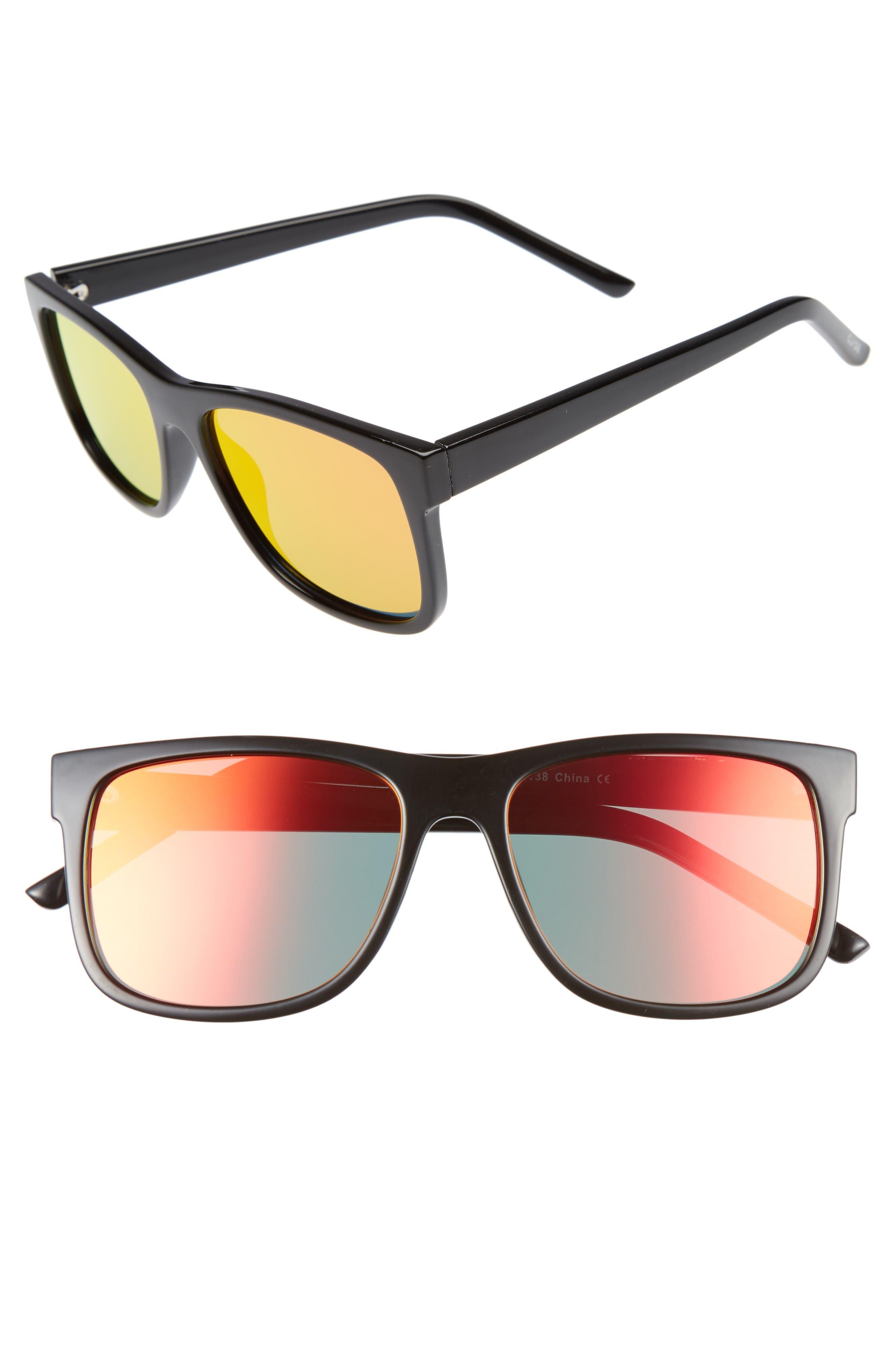 Bonnie Clyde Main 54mm Polarized Sunglasses