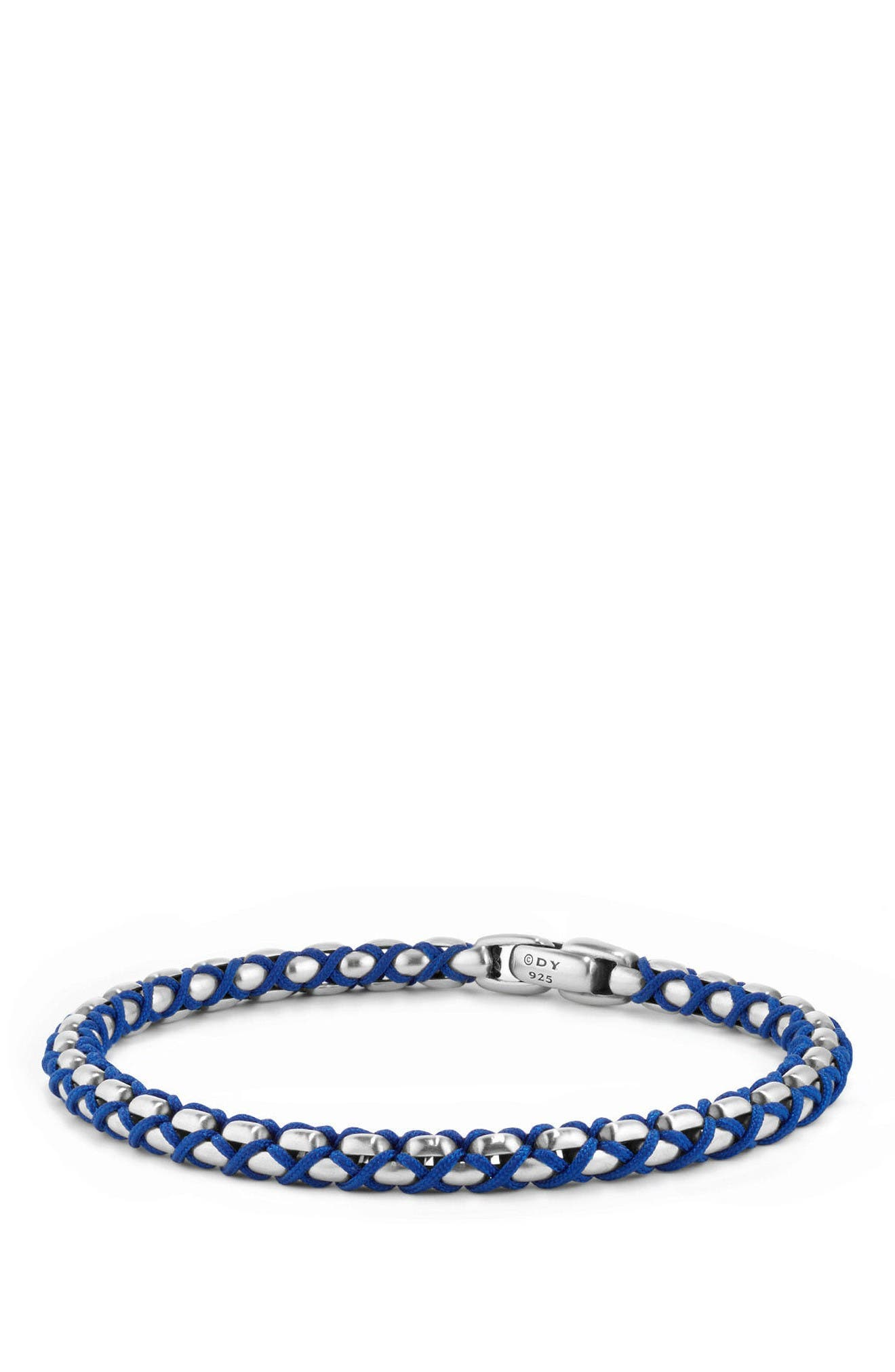 Main Image - David Yurman Chain Woven Bracelet