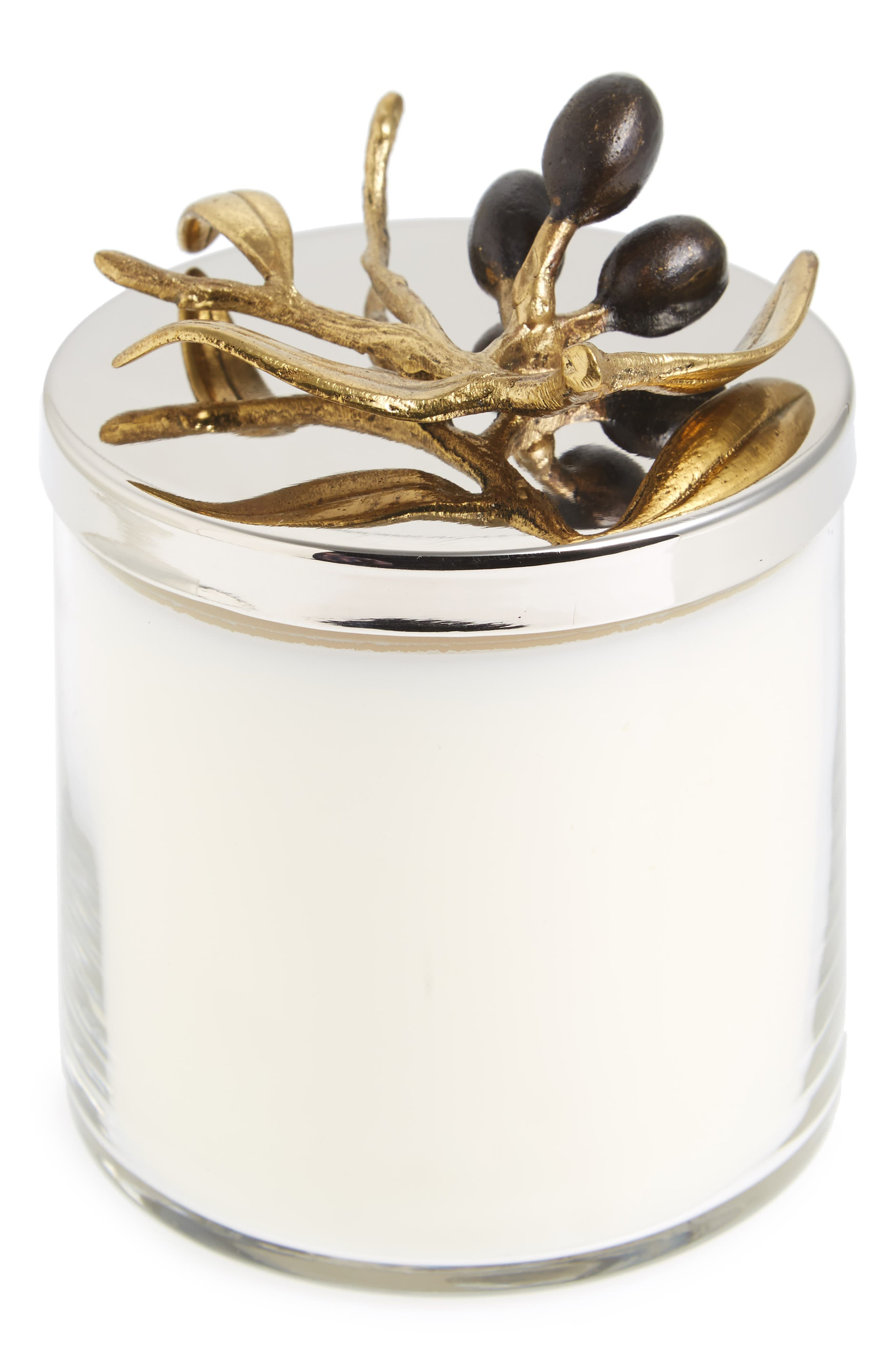 Michael Aram 'Olive Branch' Soy Wax Candle
