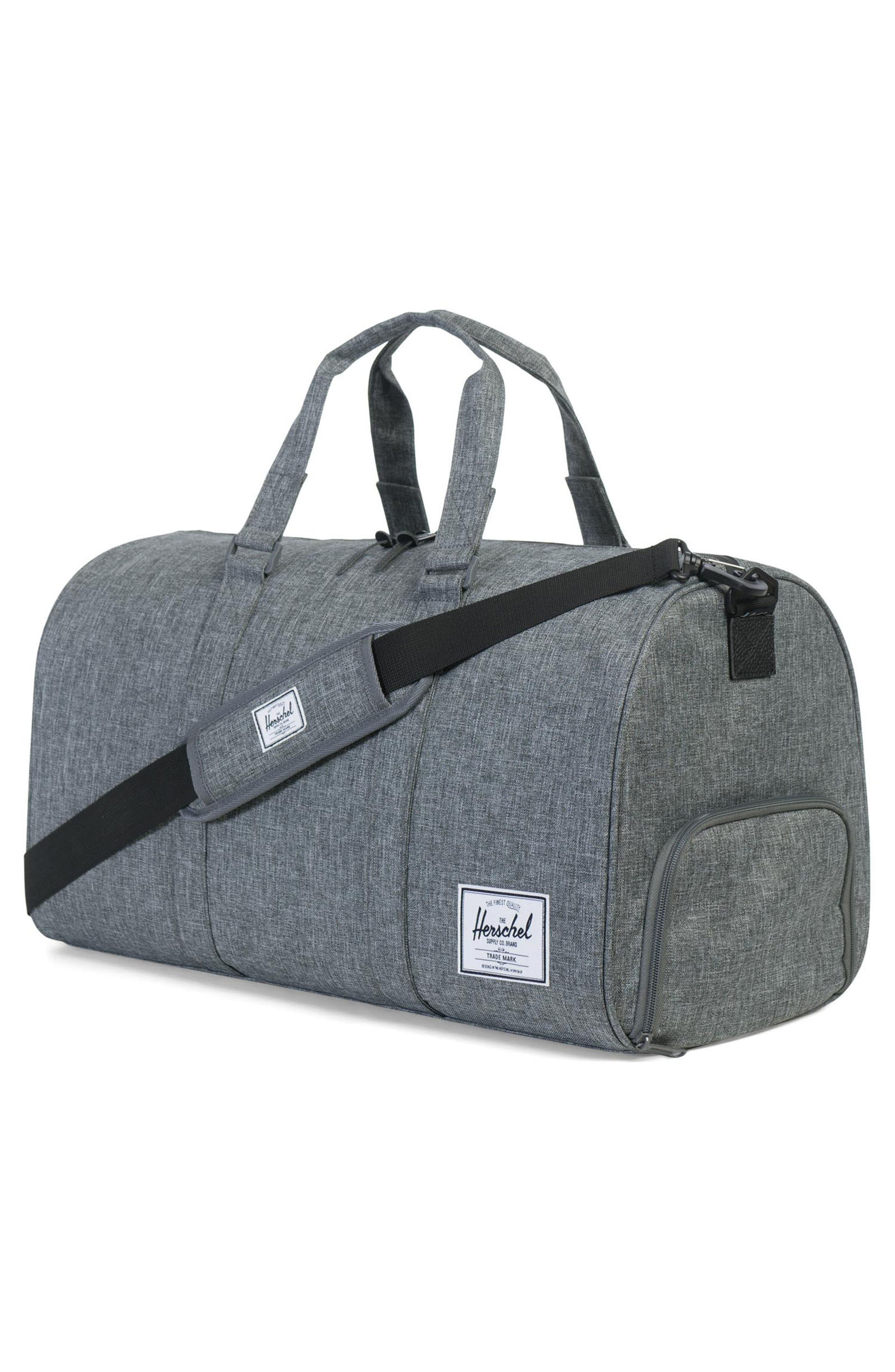 Alternate Image 4  - Herschel Supply Co. Novel Duffel Bag