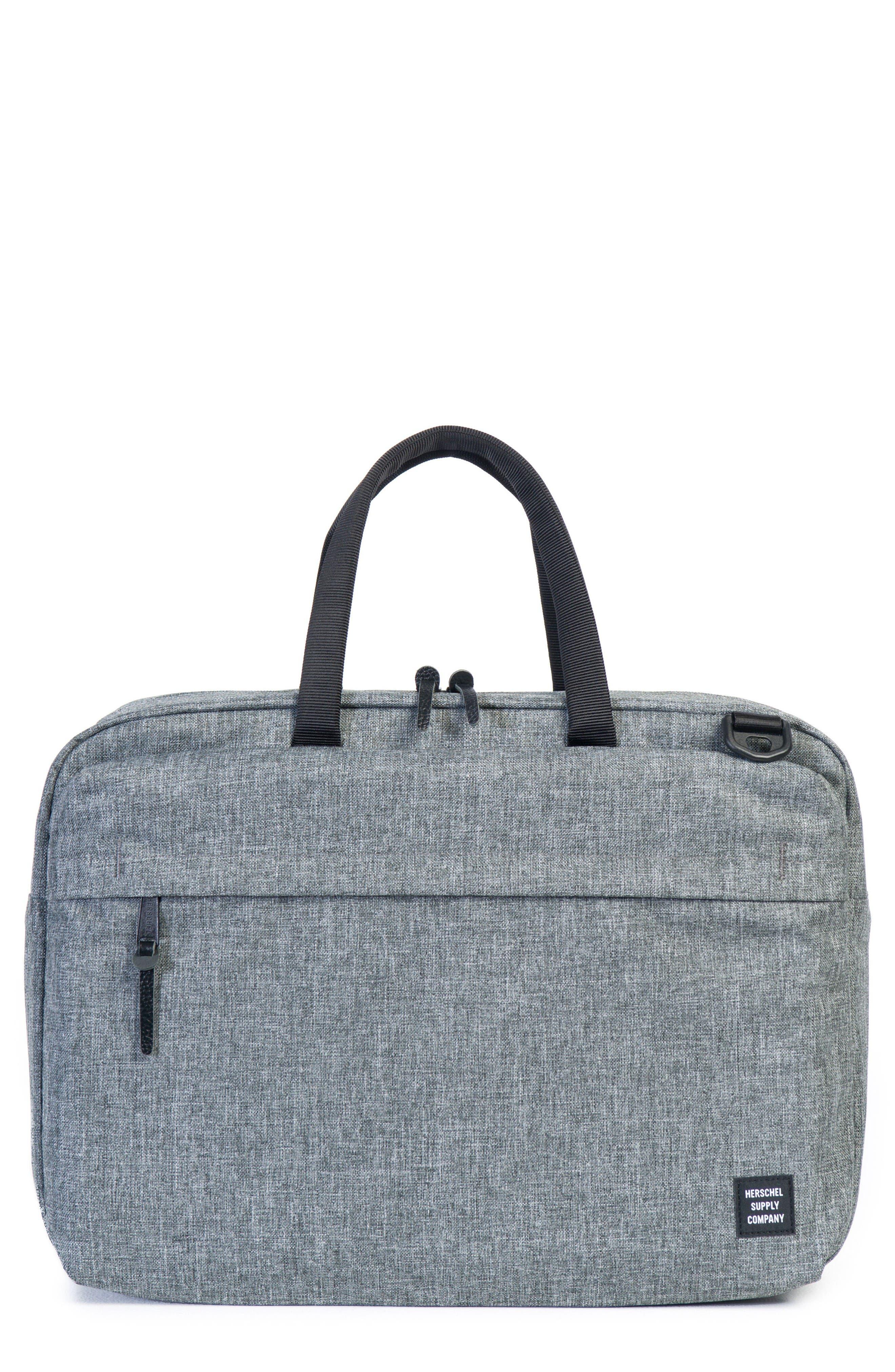 Alternate Image 1 Selected - Herschel Supply Co. Sandford Messenger Bag