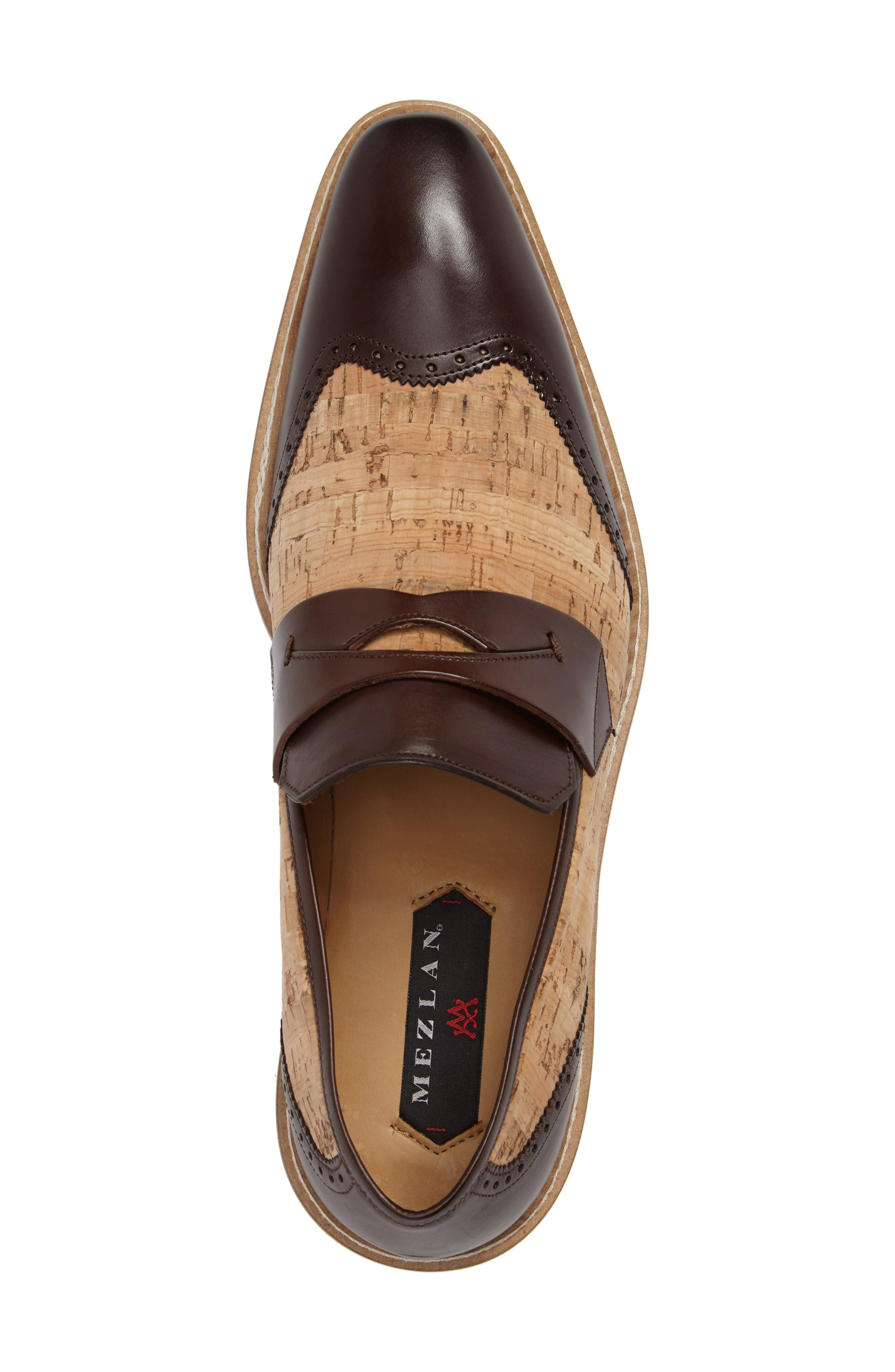 Alternate Image 3  - Mezlan Redi Venetian Loafer (Men)