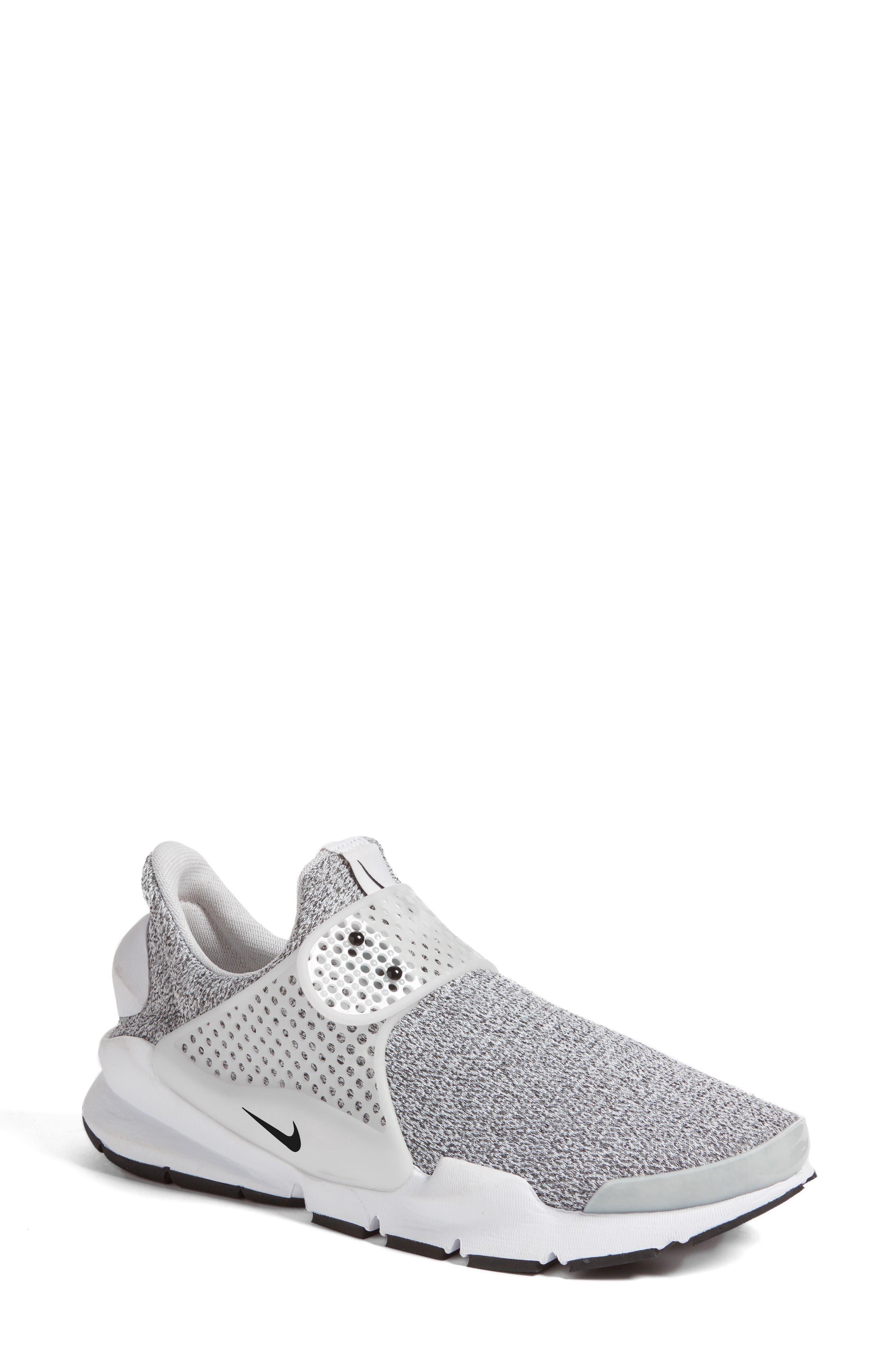 Alternate Image 1 Selected - Nike Sock Dart Sneaker (Women)