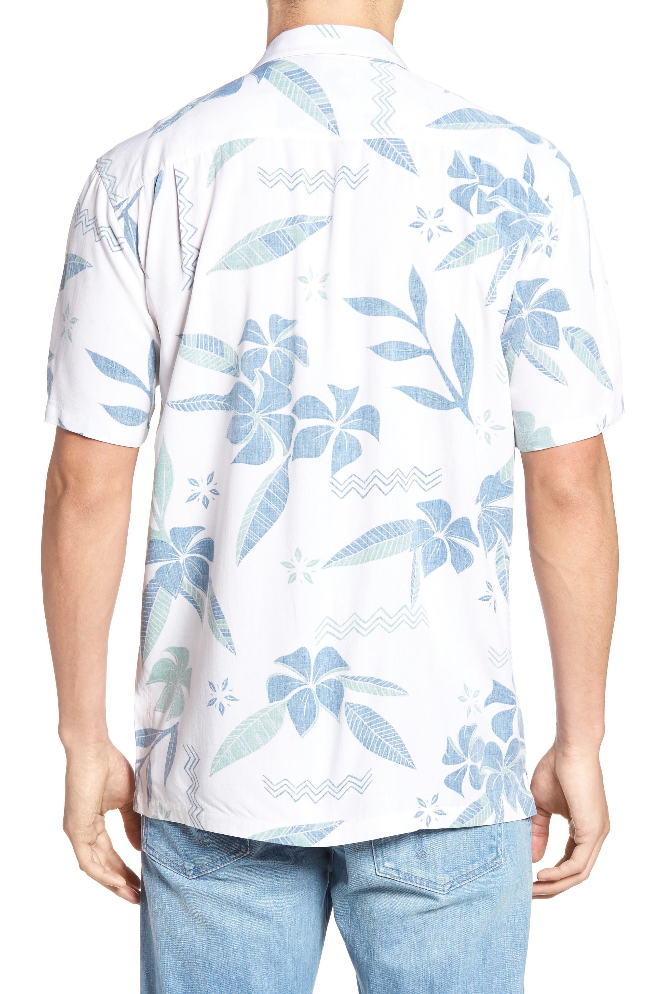Alternate Image 2  - Jack O'Neill Miramar Woven Shirt