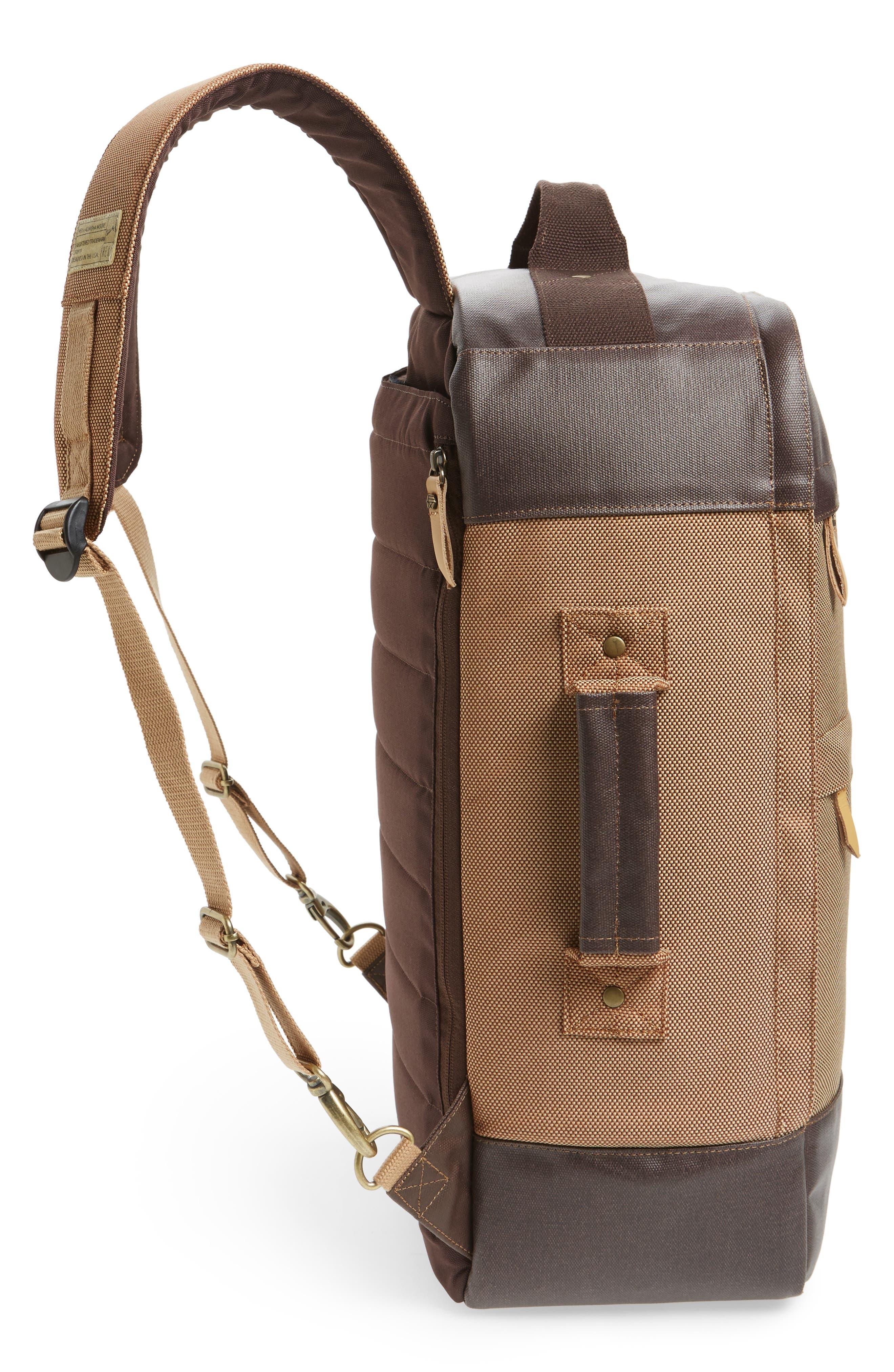 Alternate Image 5  - HEX Alyasha Travel Backpack