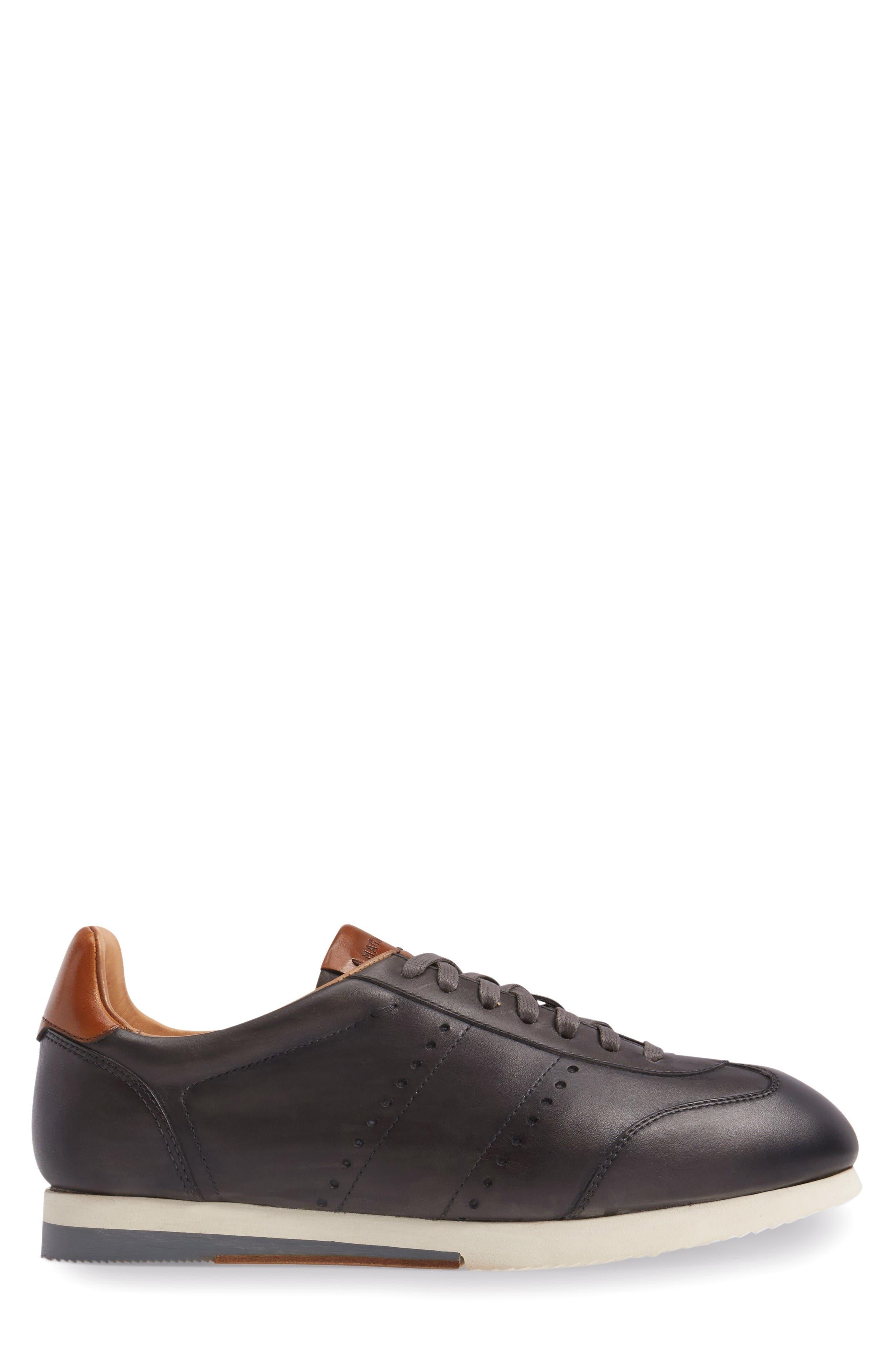 Alternate Image 3  - Magnanni Isco Sneaker (Men)