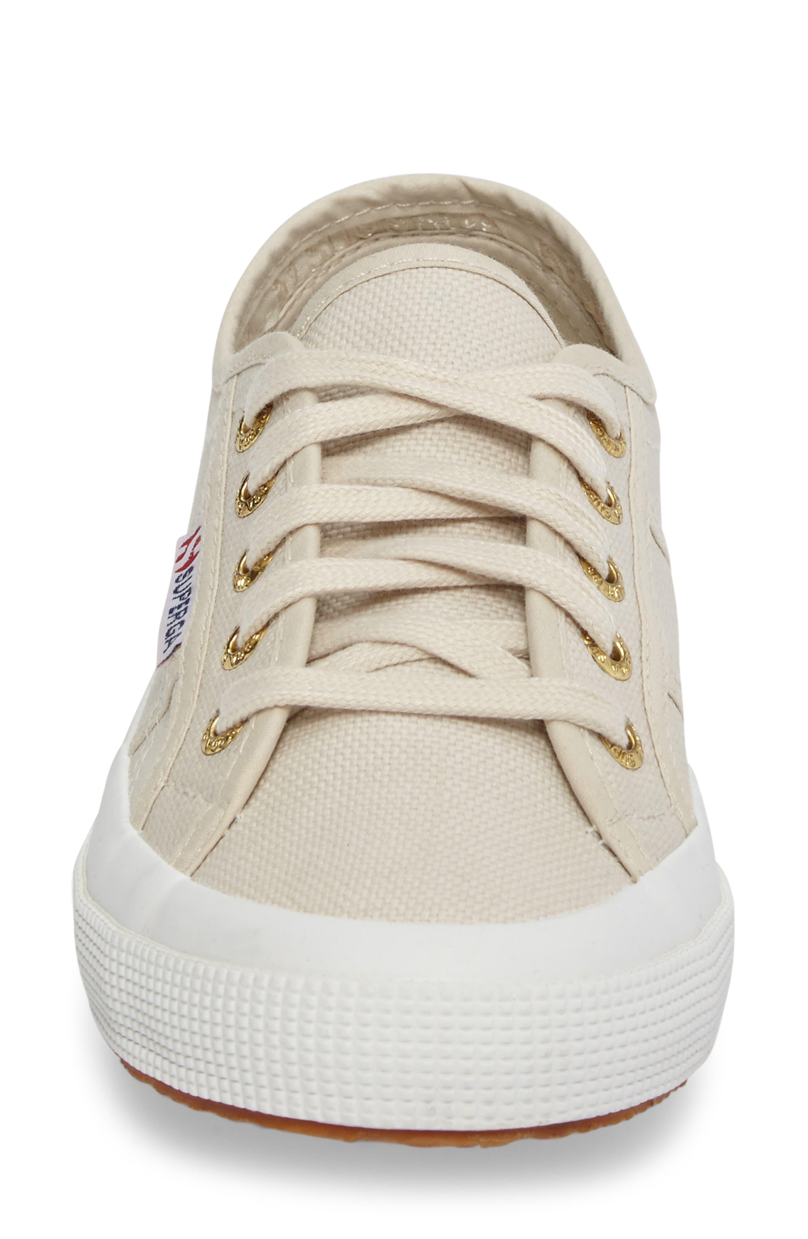 Alternate Image 4  - Superga 'Cotu' Sneaker (Women)