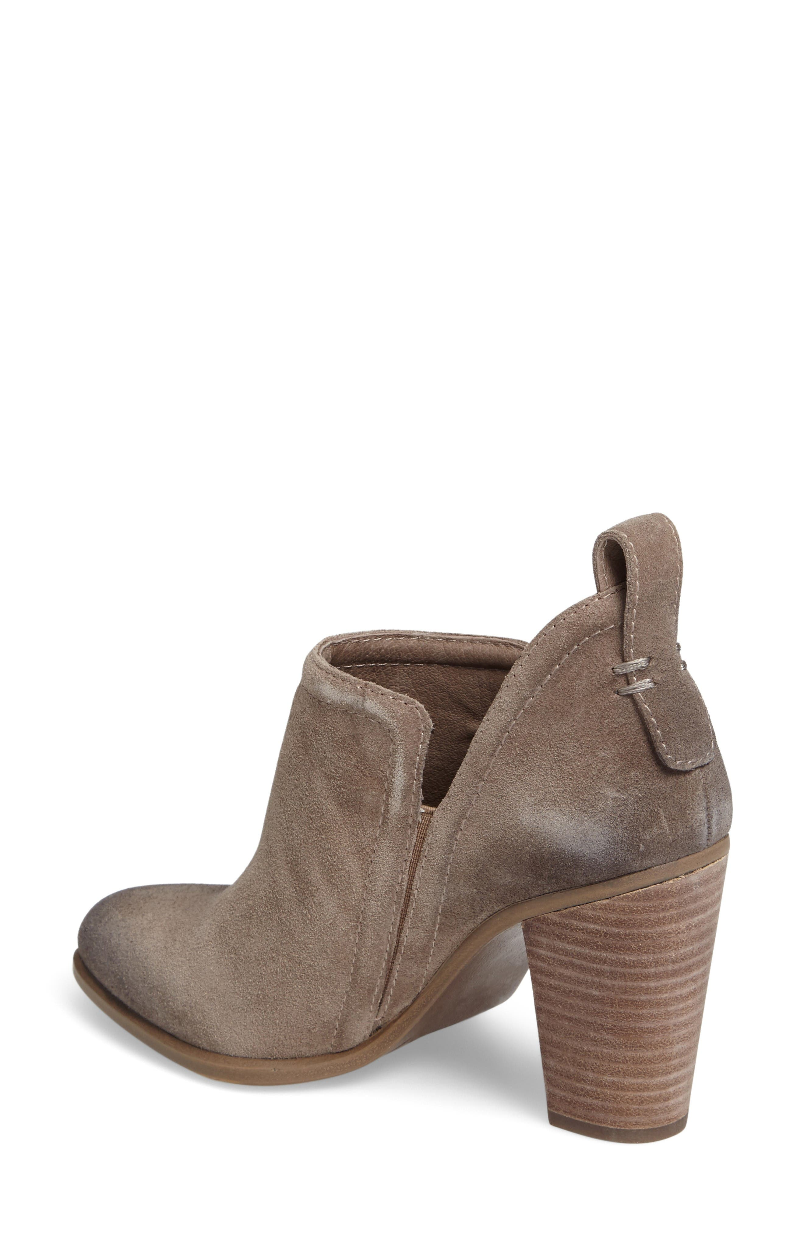 Alternate Image 2  - Vince Camuto Francia Bootie (Women)