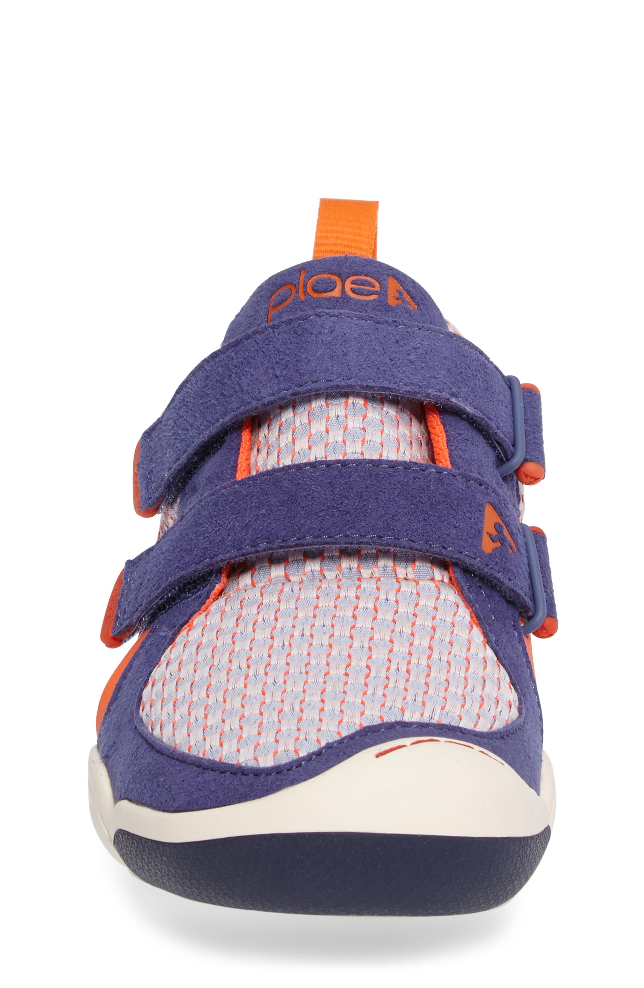 Alternate Image 4  - PLAE 'Ty' Customizable Sneaker (Walker, Toddler & Little Kid)