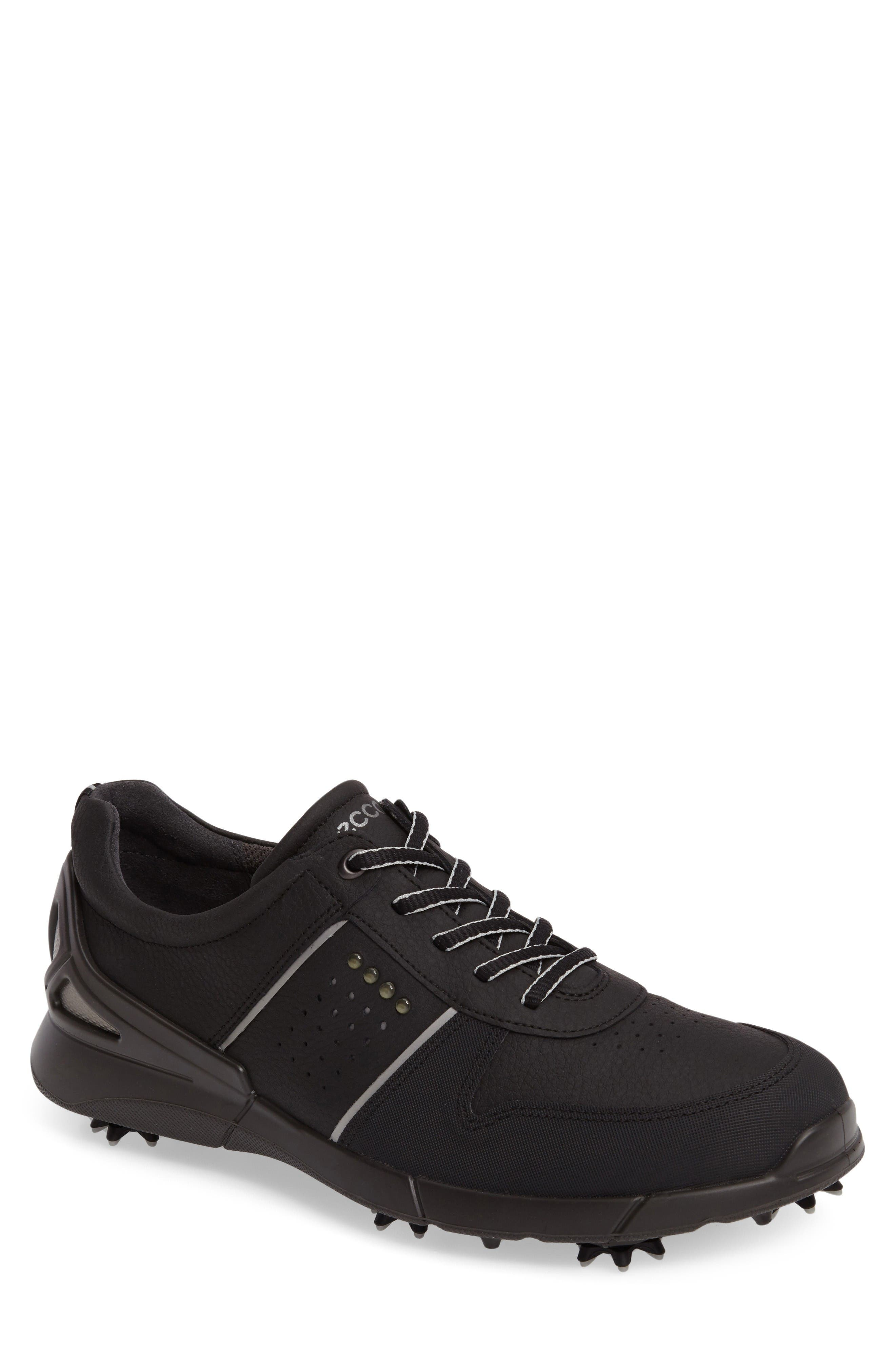 Alternate Image 1 Selected - ECCO Base One Golf Shoe (Men)
