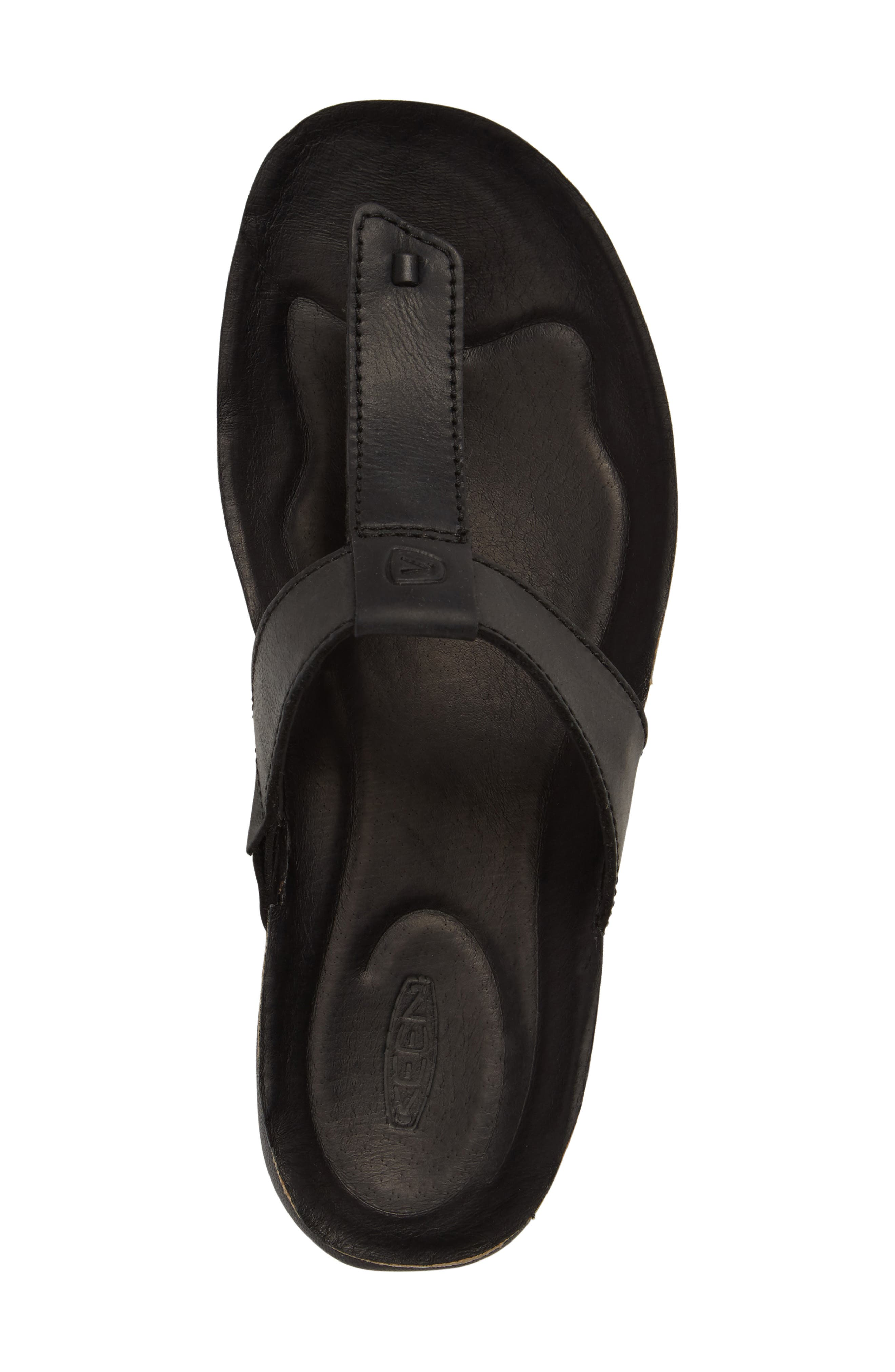 Alternate Image 5  - Keen Dauntless Sandal (Women)