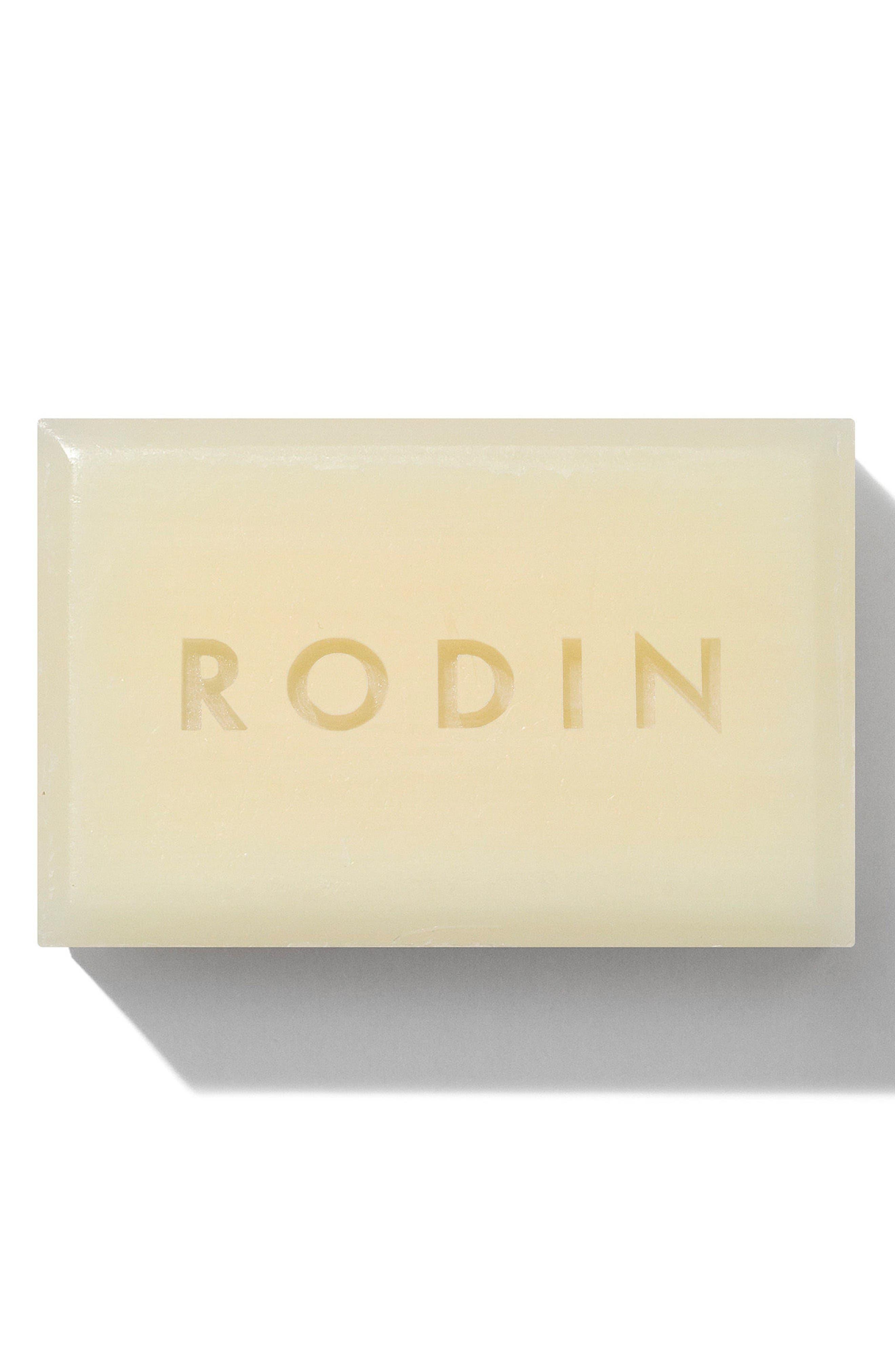 Alternate Image 2  - RODIN olio lusso Bath Bar
