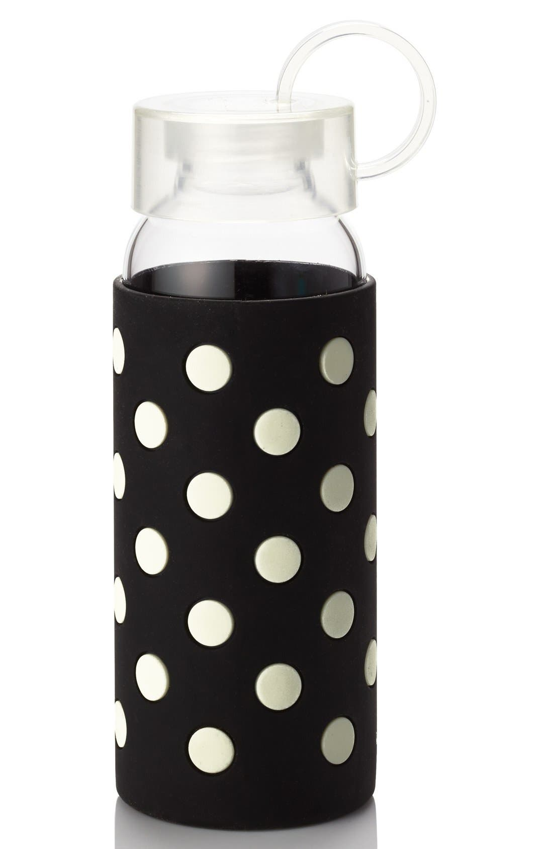 Alternate Image 1 Selected - kate spade new york le pavilion 16-ounce water bottle