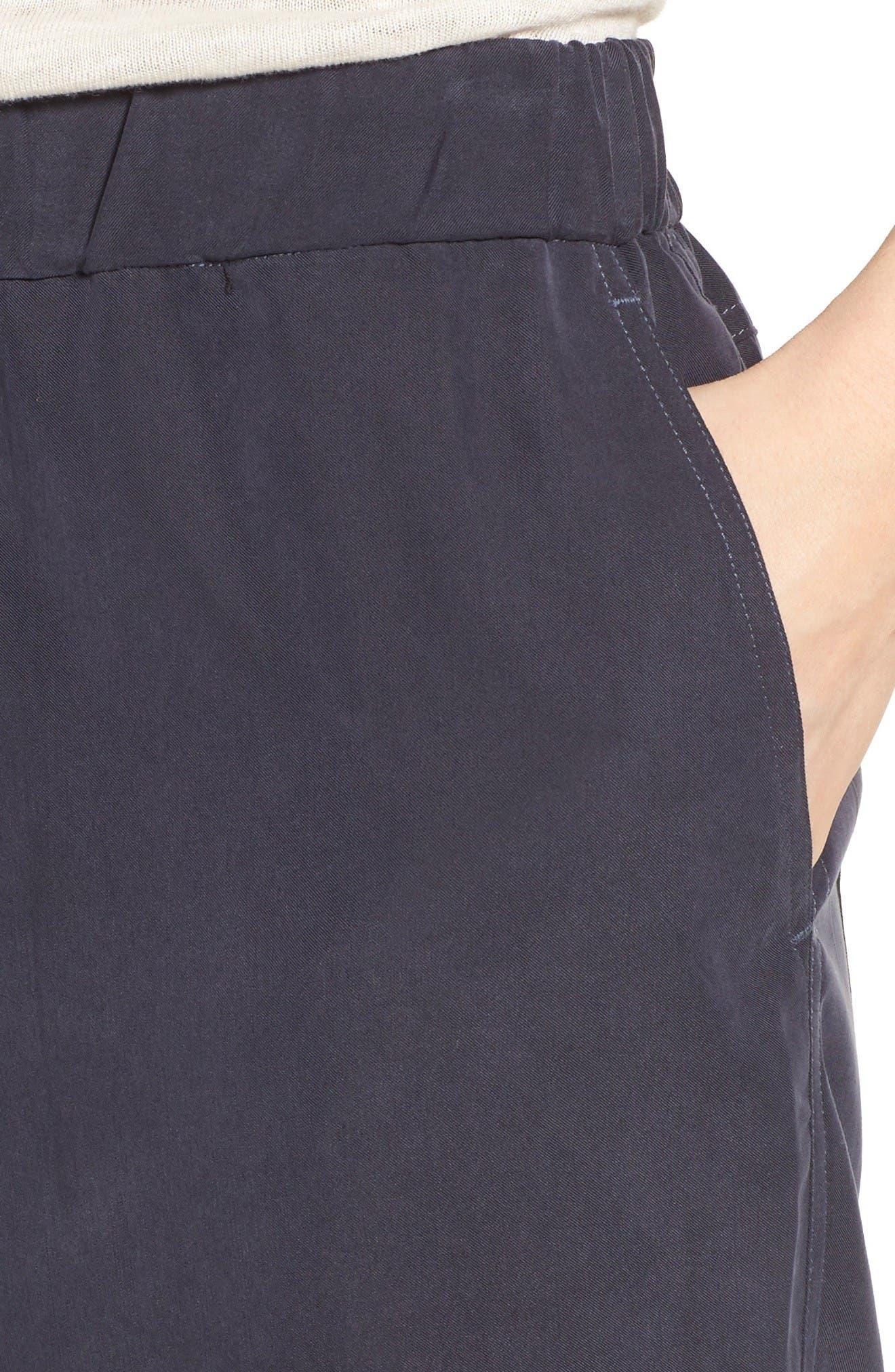 Alternate Image 4  - NIC+ZOE City Slicker Pants