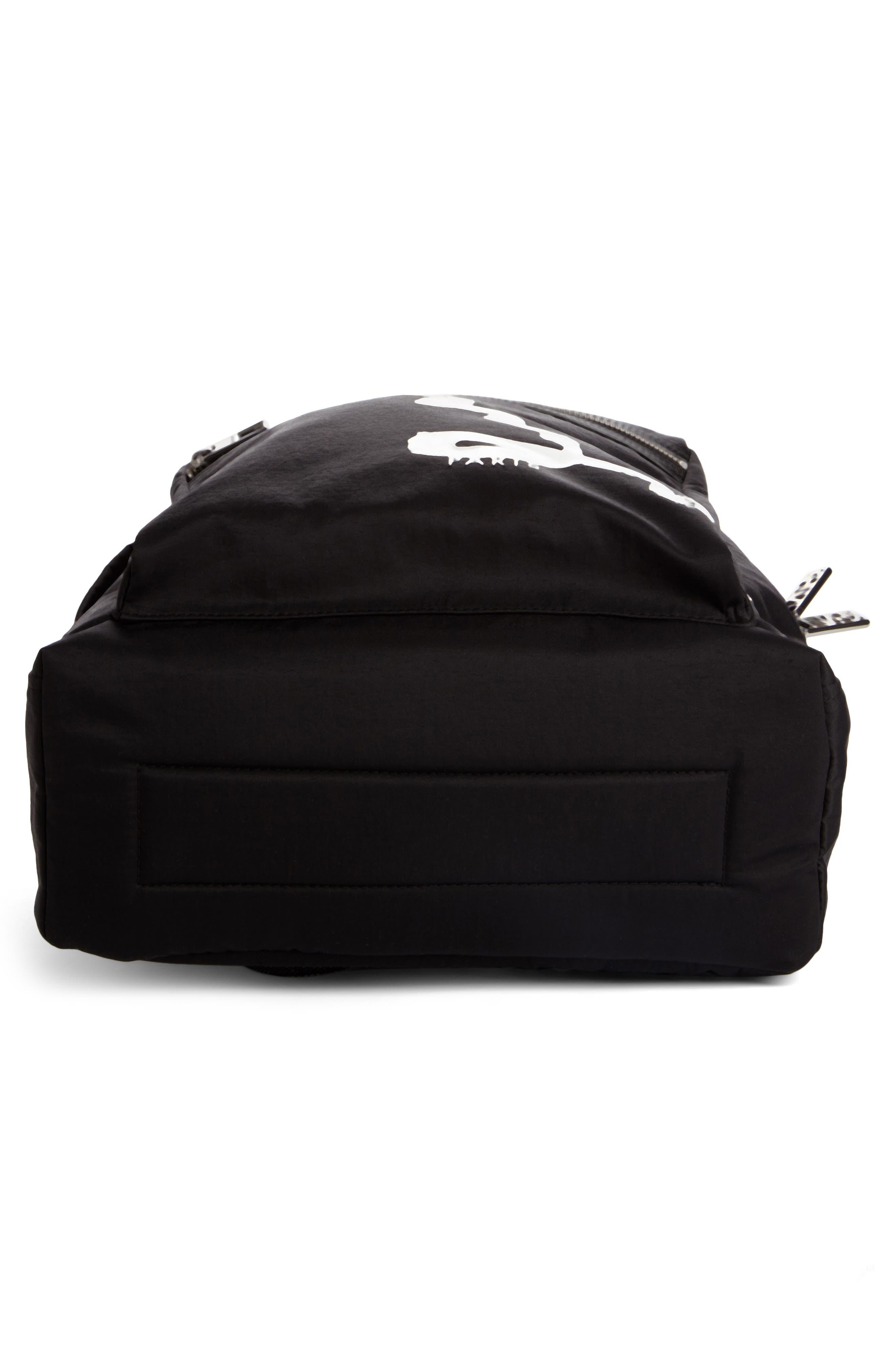 Alternate Image 3  - KENZO Signature Backpack