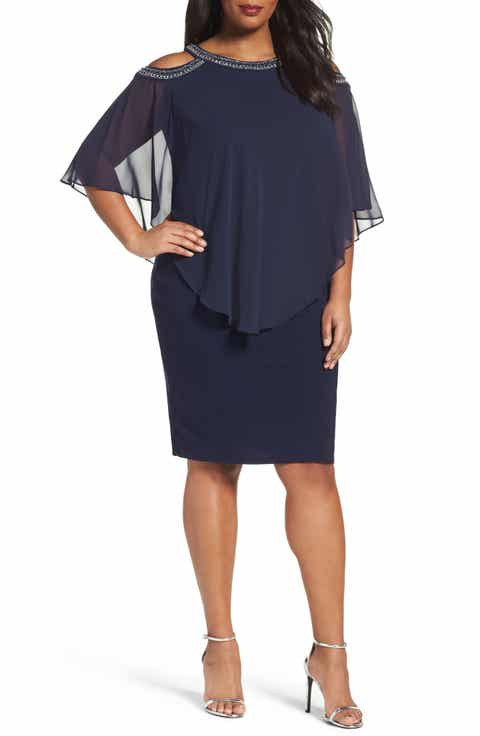 Alex Evenings Plus-Size Clothing | Nordstrom