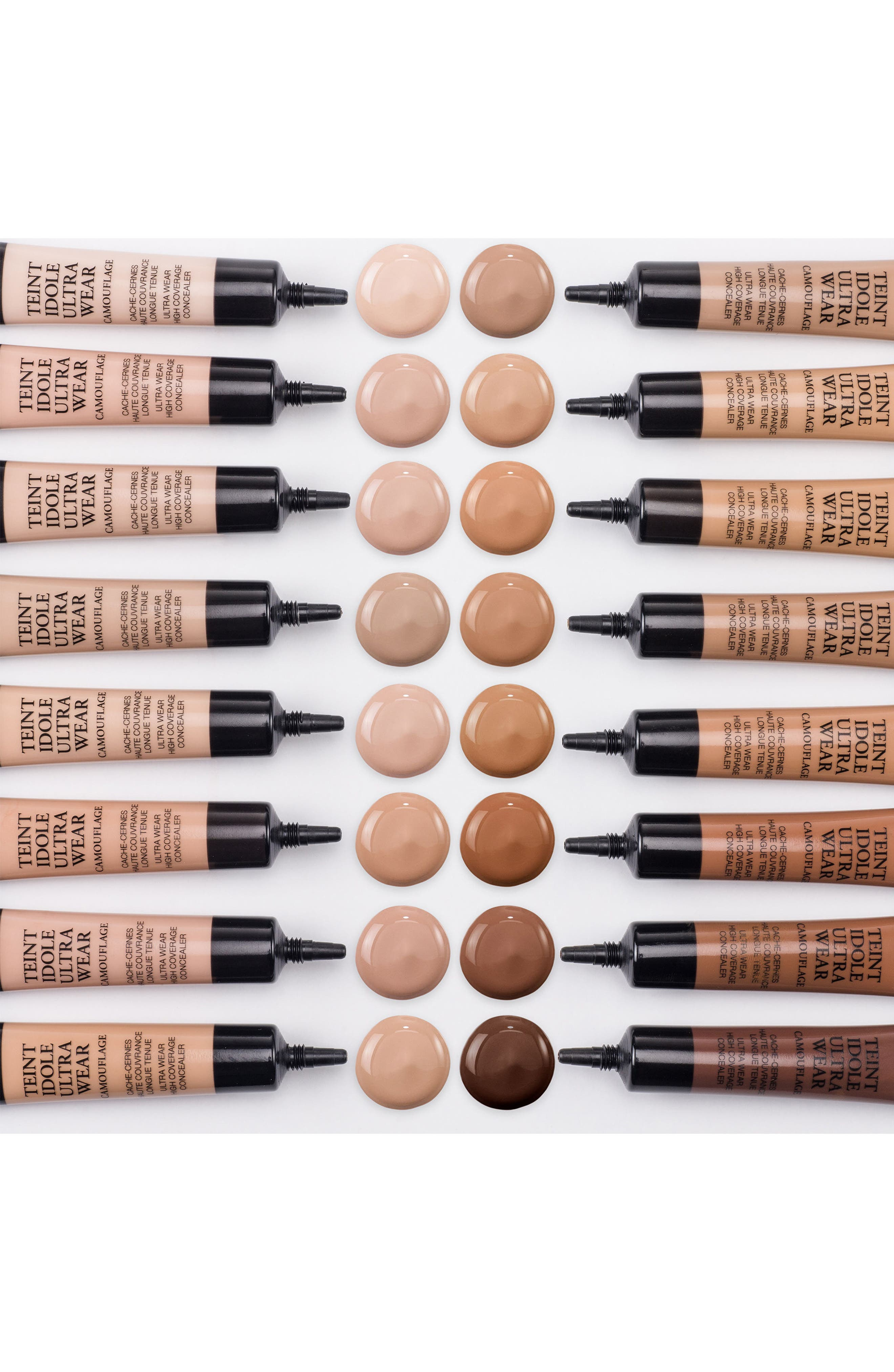Teint Idole Ultra Wear Camouflage Concealer,                             Alternate thumbnail 3, color,