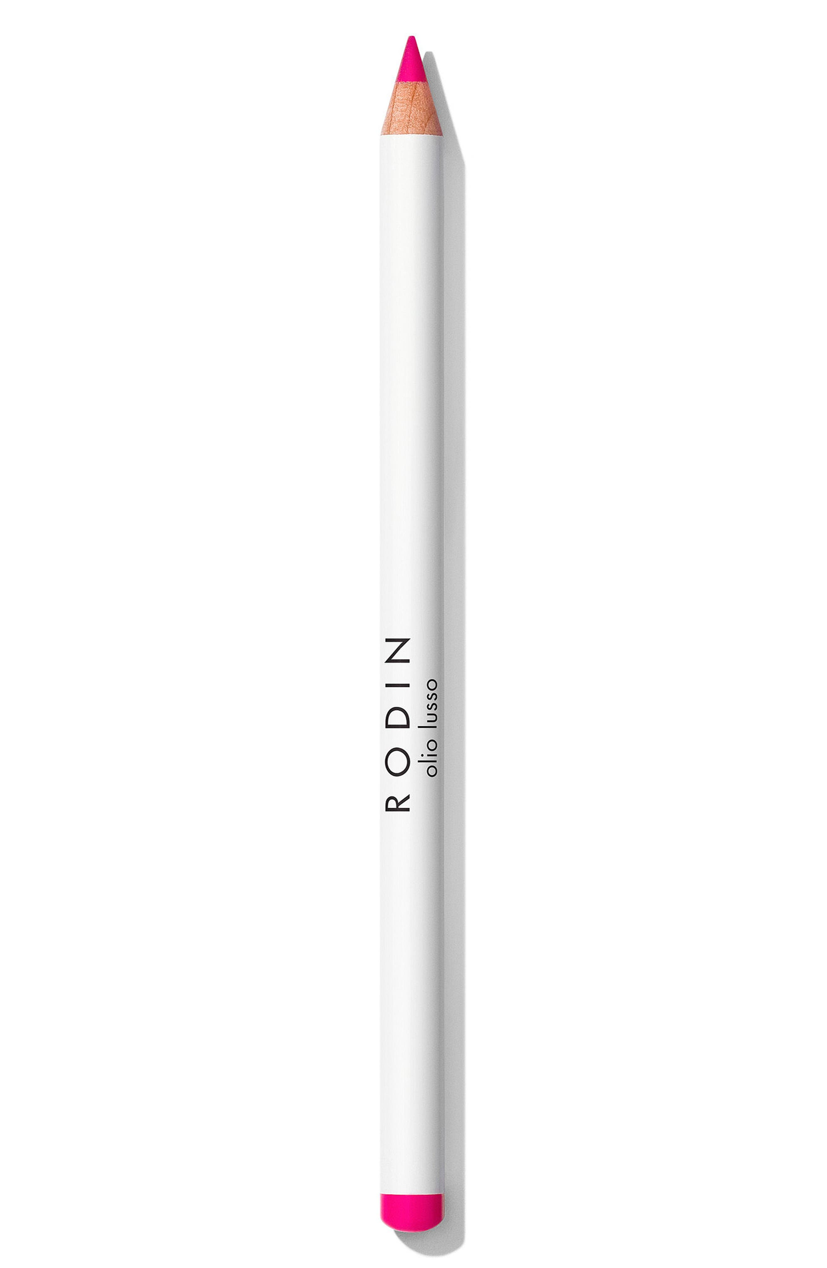 Lip Pencil,                         Main,                         color, Winks