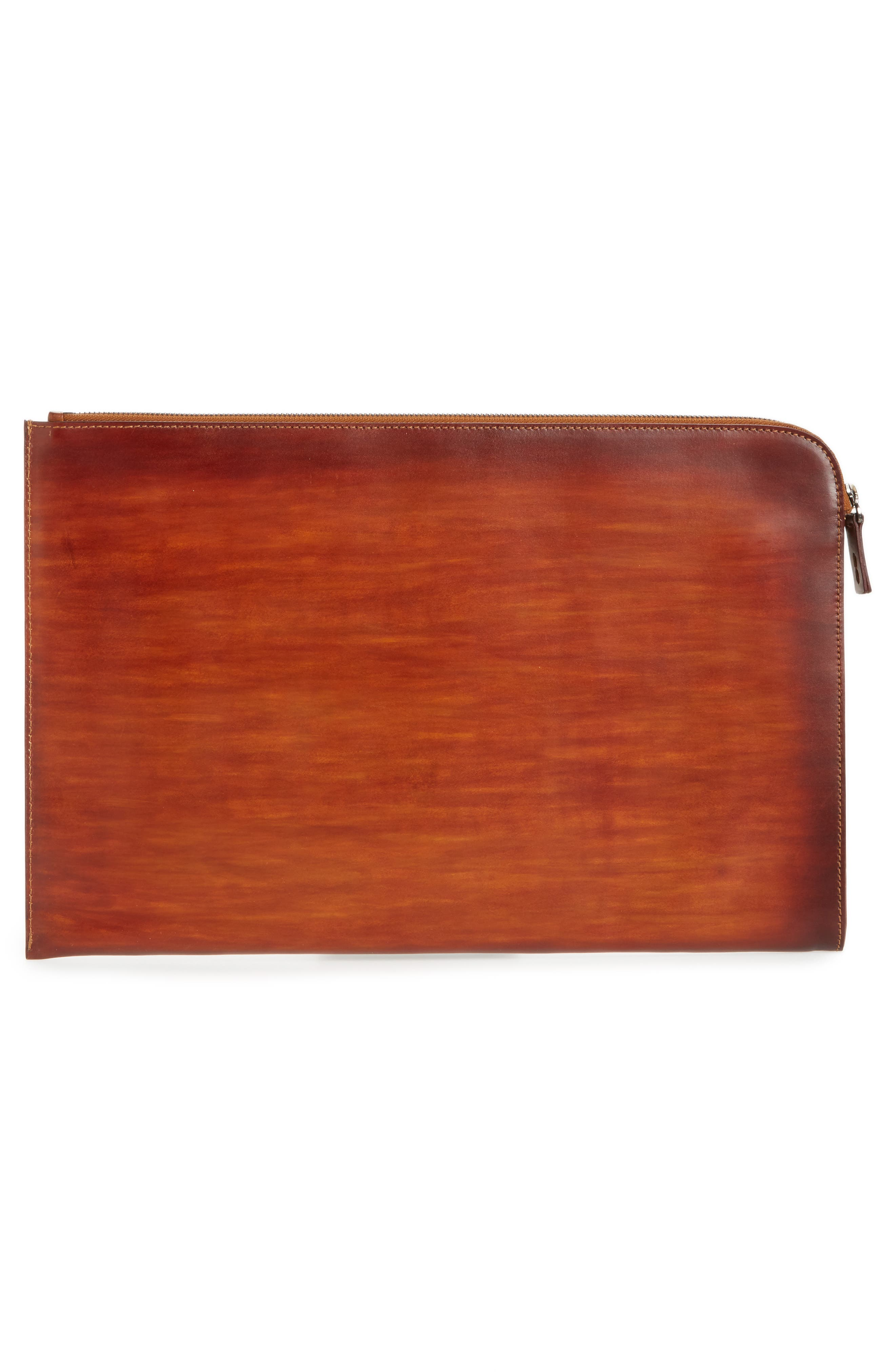 Alternate Image 2  - Magnanni Leather Portfolio