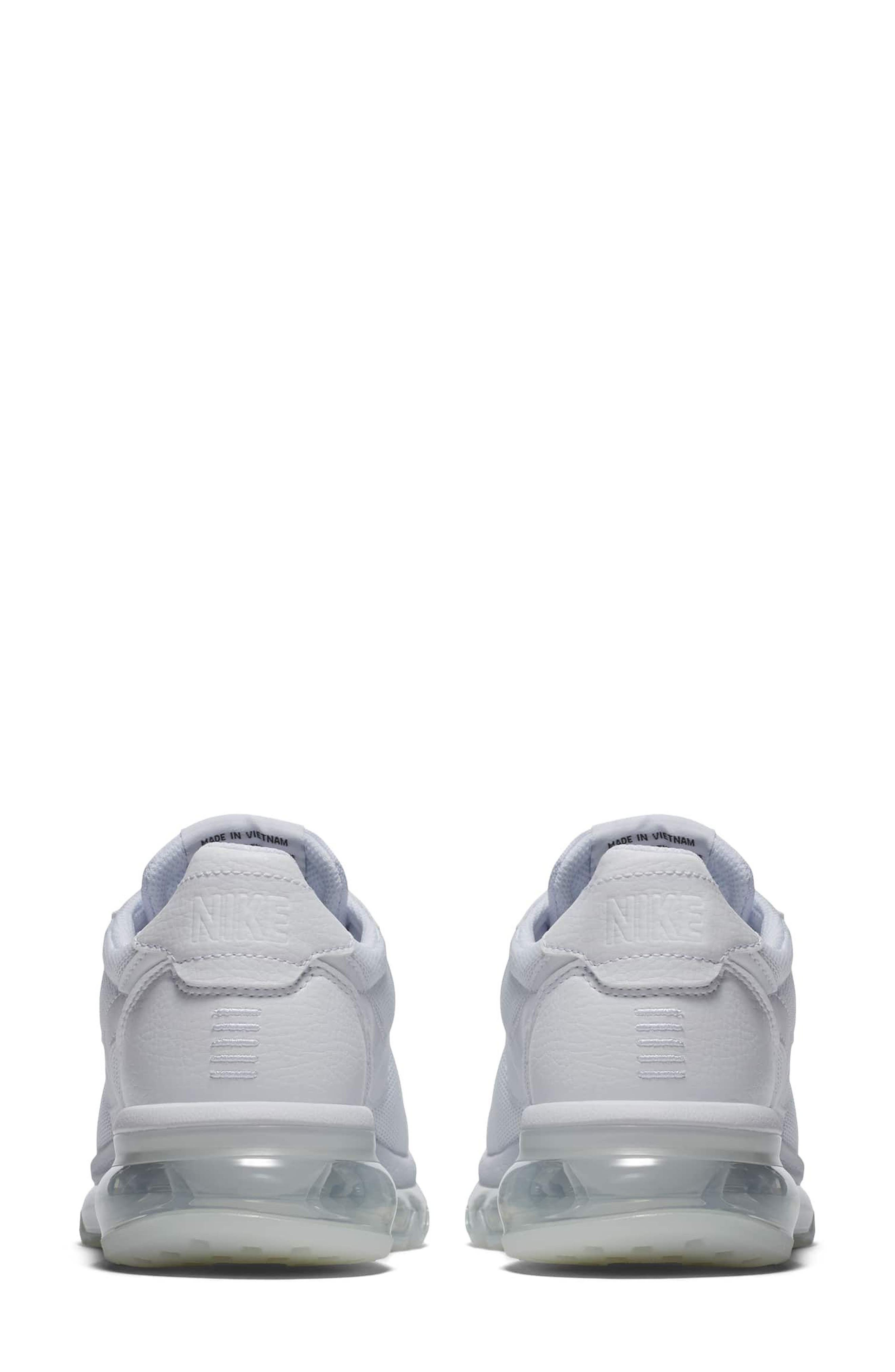 Alternate Image 2  - Nike Air Max LD-Zero Sneaker (Women)