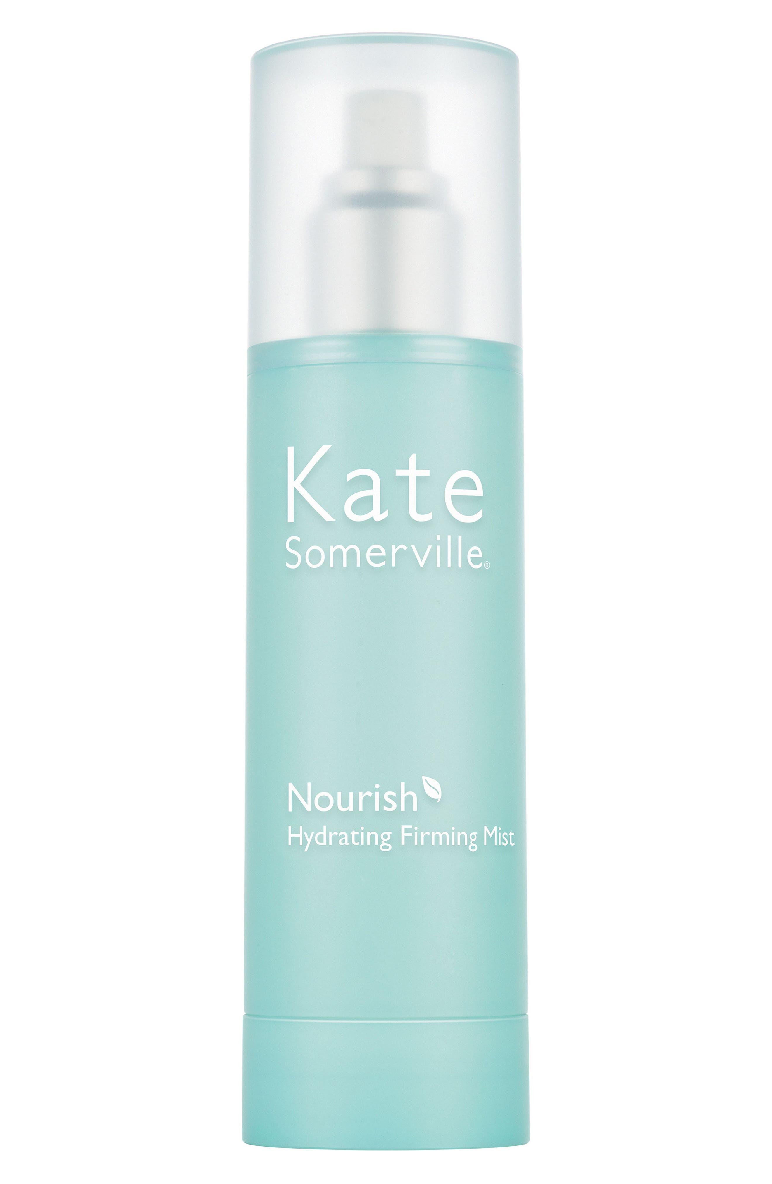 Alternate Image 1 Selected - Kate Somerville® 'Nourish' Hydrating Firming Mist