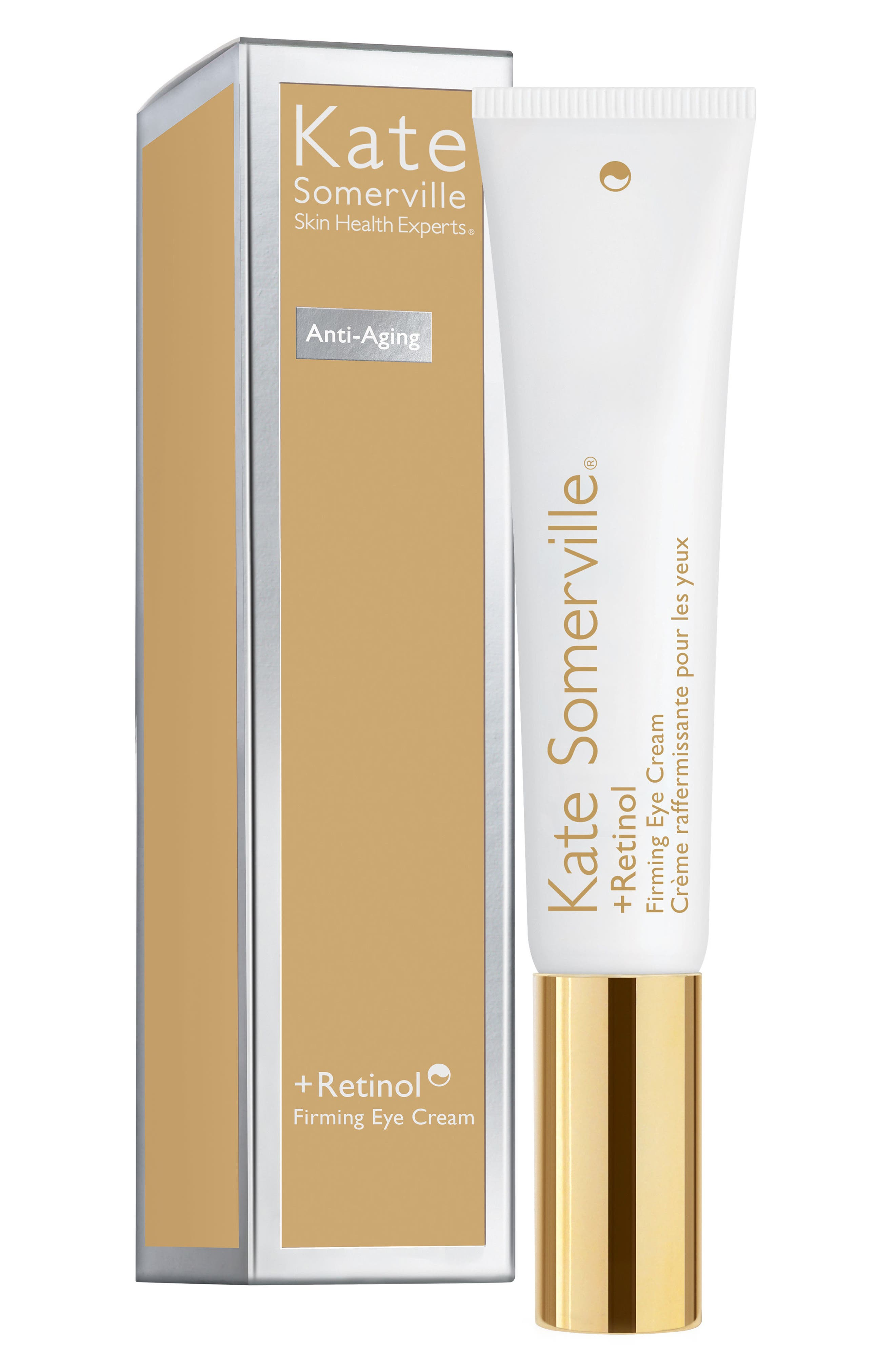 Alternate Image 7  - Kate Somerville® +Retinol Firming Eye Cream