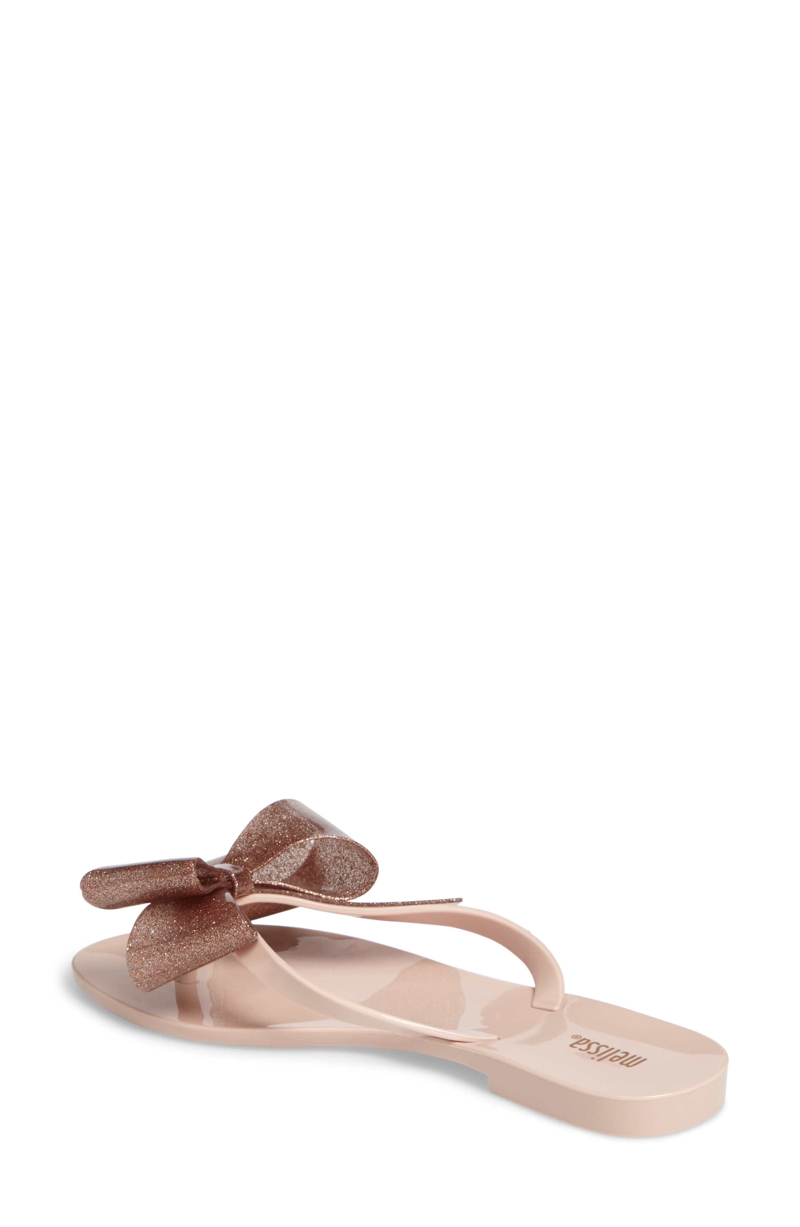 Melissa Shoes For Women Nordstrom Flip Flops And Not The Sandy Beach Kind Design Technology