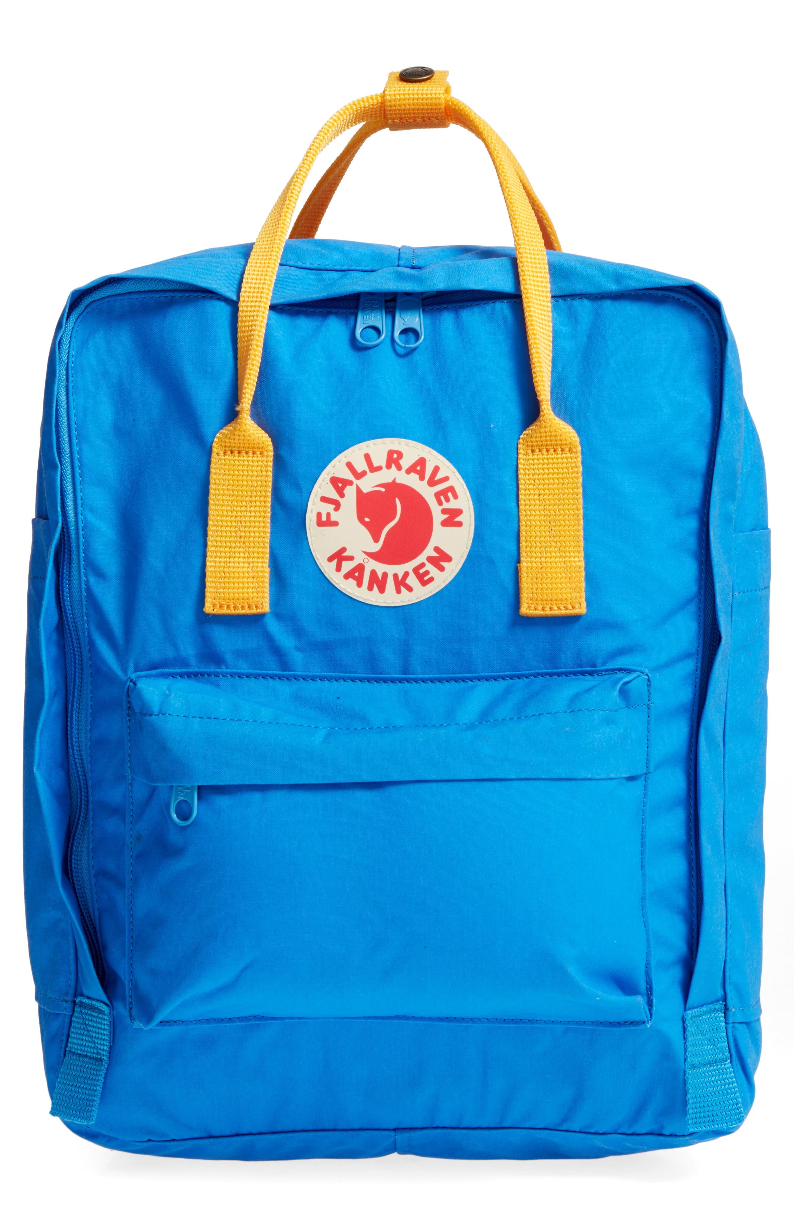 Fjällräven Kånken Backpack