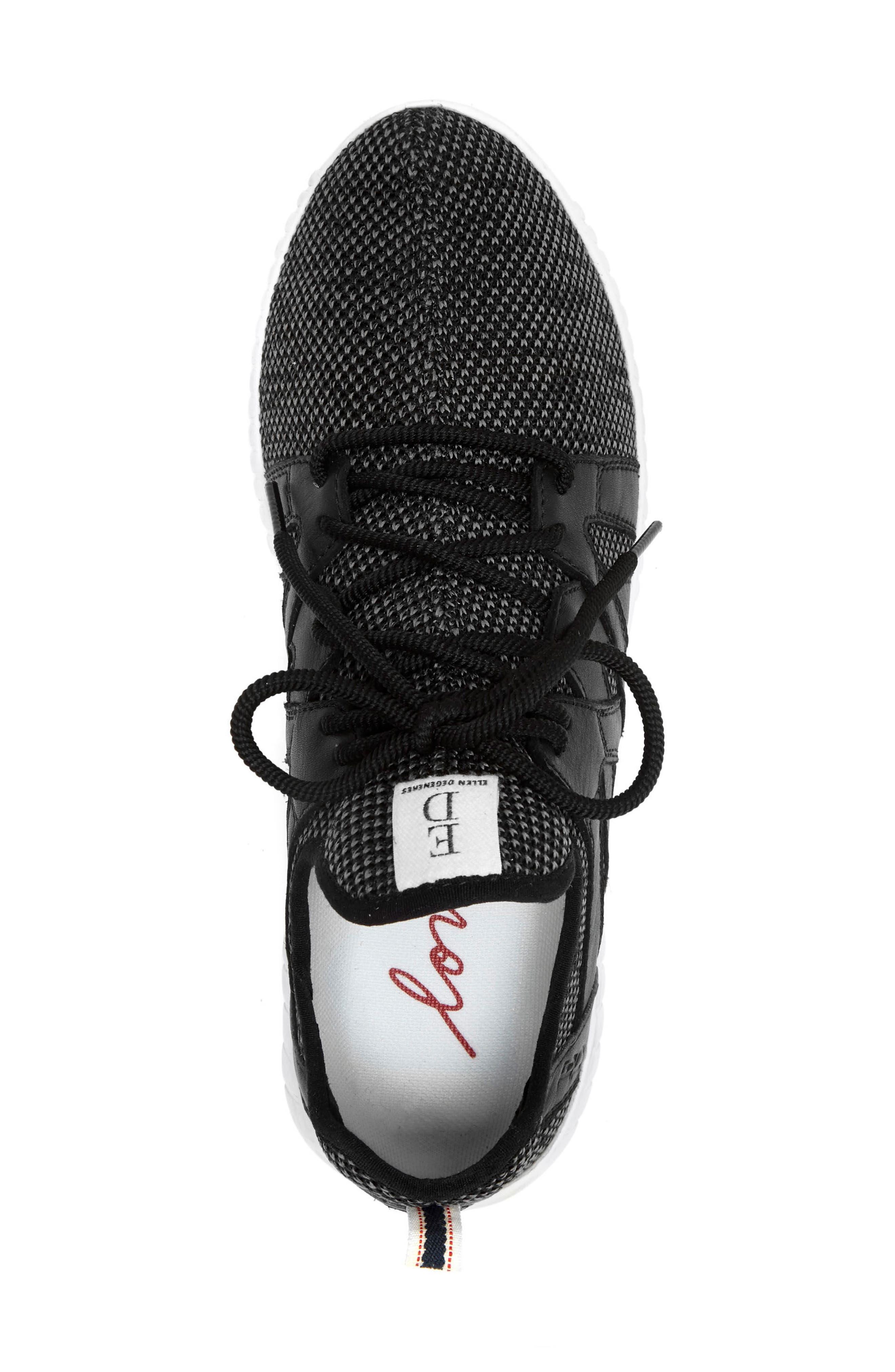 Alternate Image 4  - ED Ellen DeGeneres Havala Sneaker (Women)