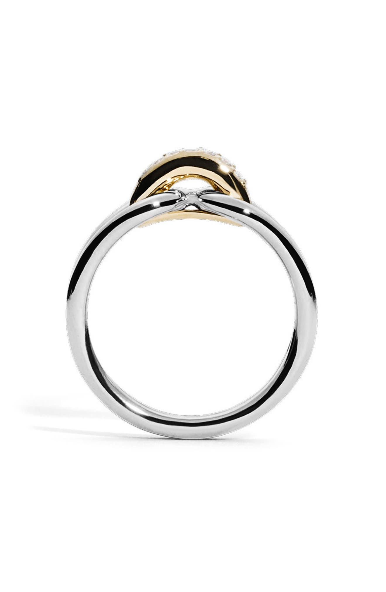 Alternate Image 2  - Shinola Lug Ring
