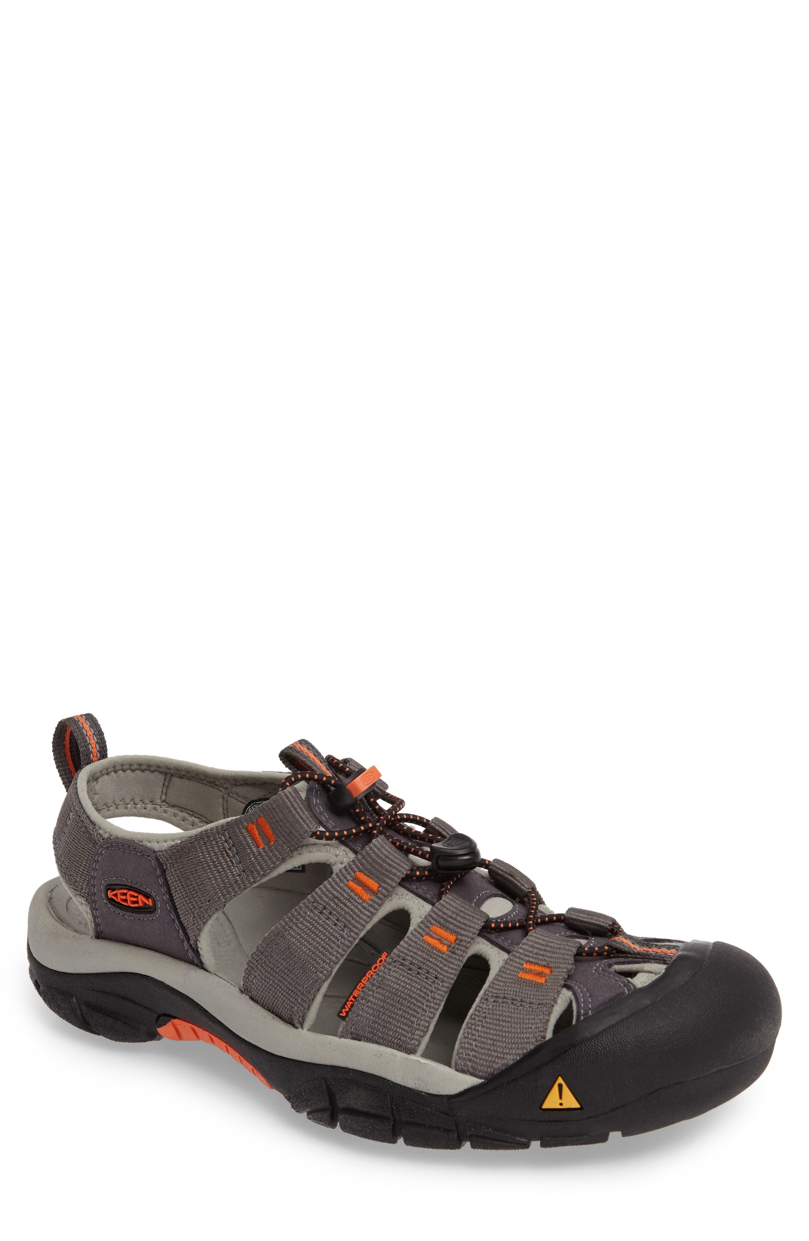 Alternate Image 1 Selected - Keen 'Newport H2' Sandal (Men)