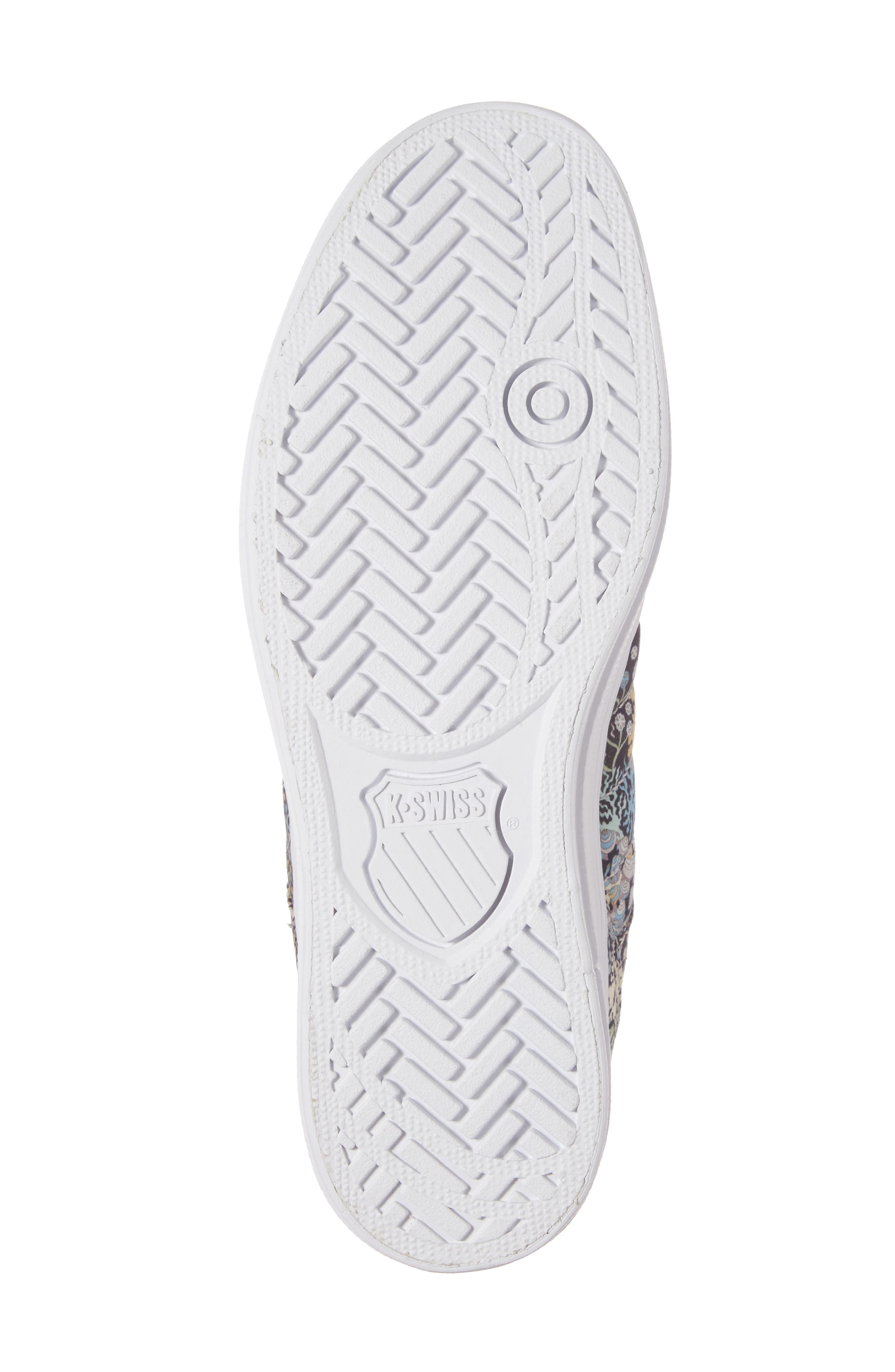 Alternate Image 6  - K-Swiss Gstaad Flatform Sneaker (Women)