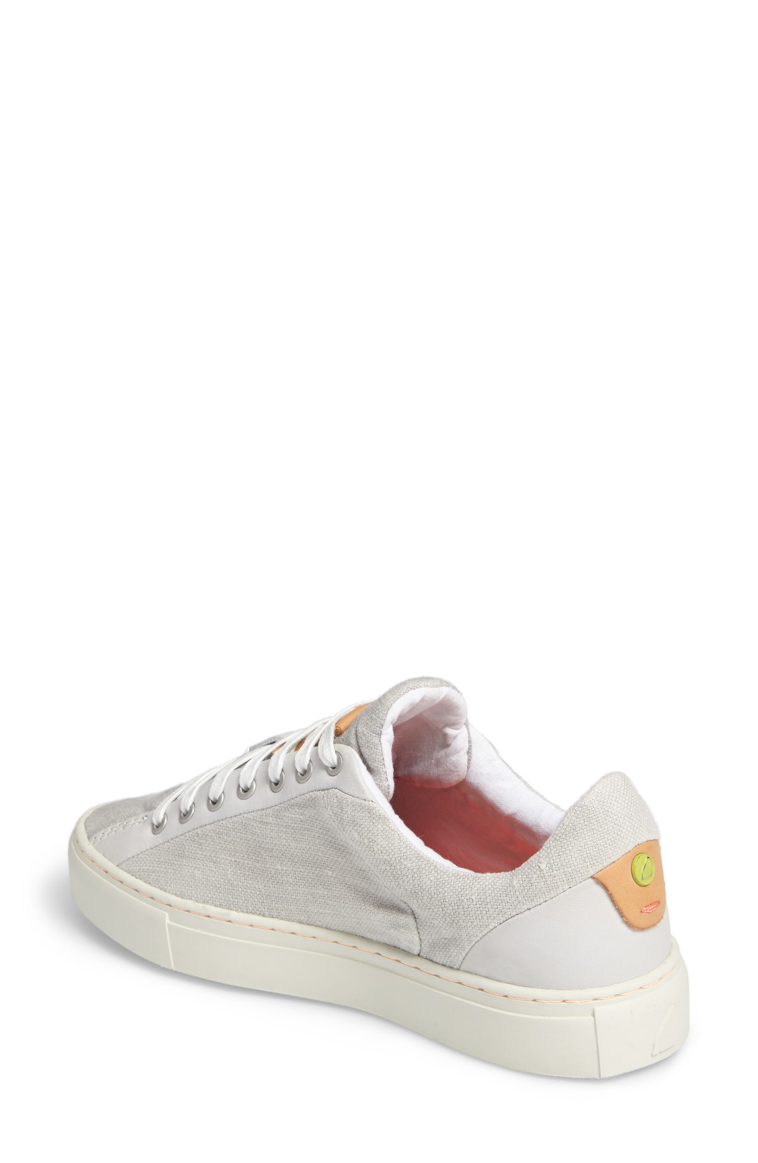 Alternate Image 2  - Satorisan Somerville Sneaker (Women)