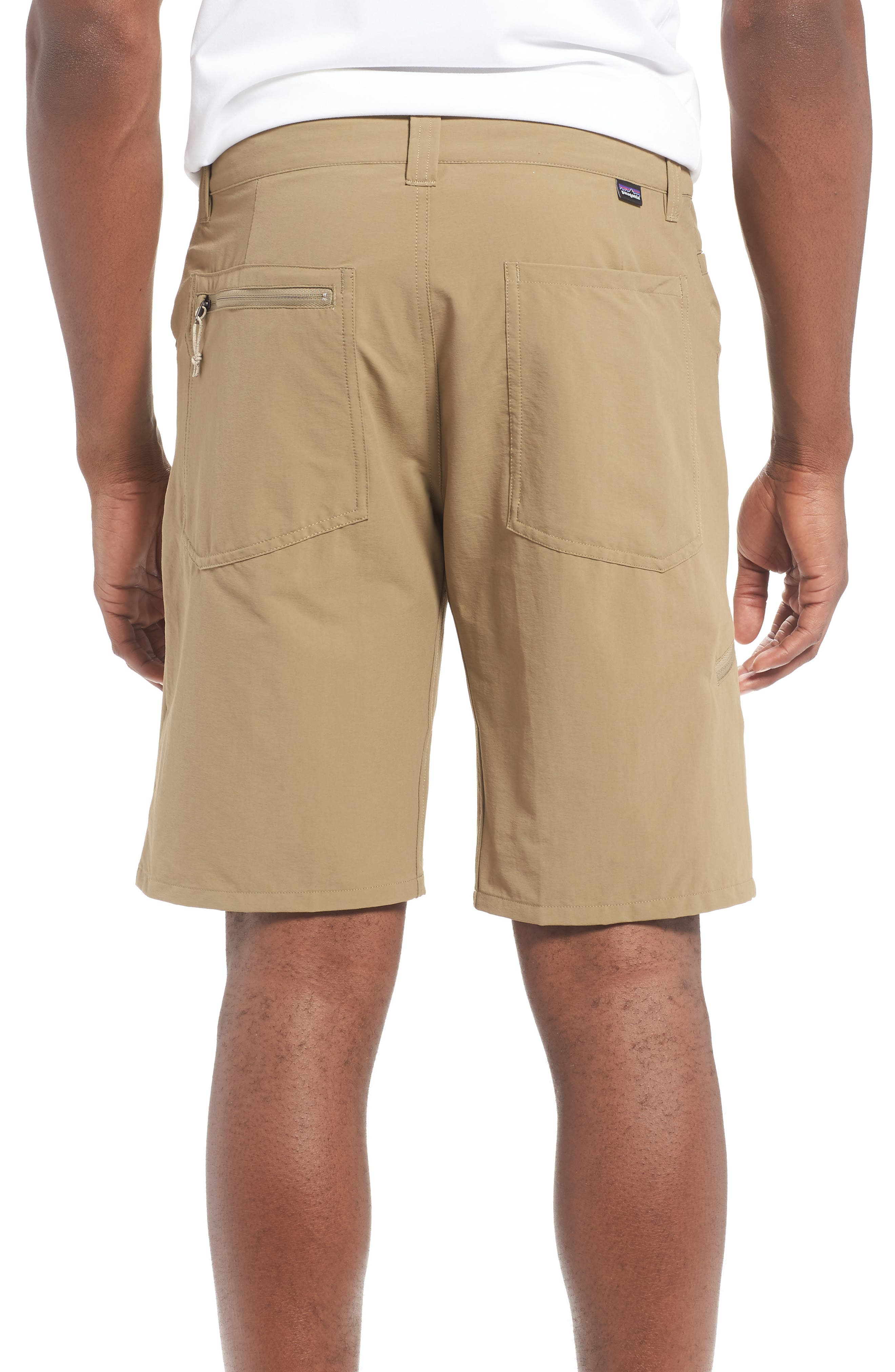 Alternate Image 2  - Patagonia Quandary Shorts