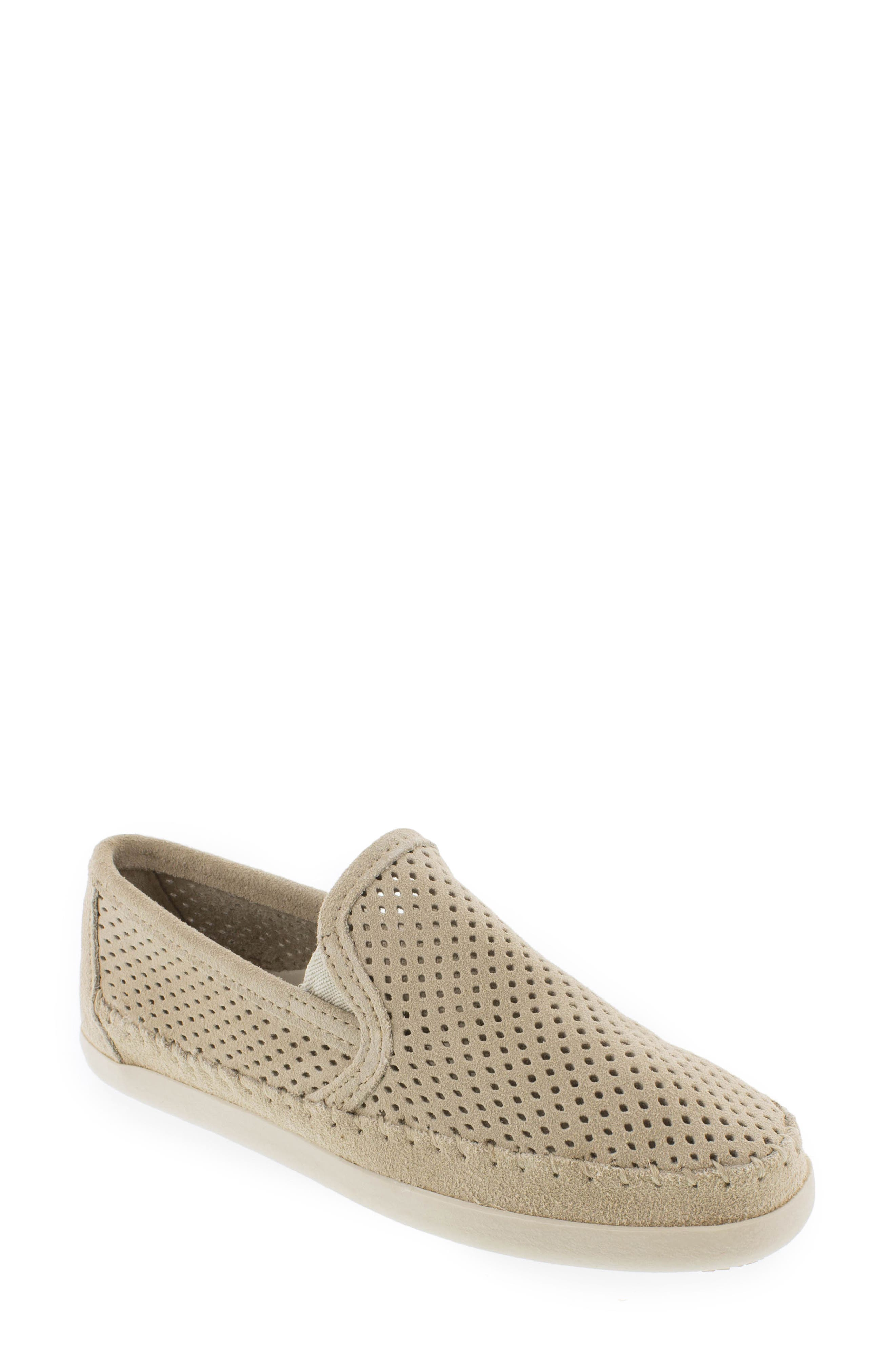 Femmes Minnetonka Pacific Chaussures Loafer