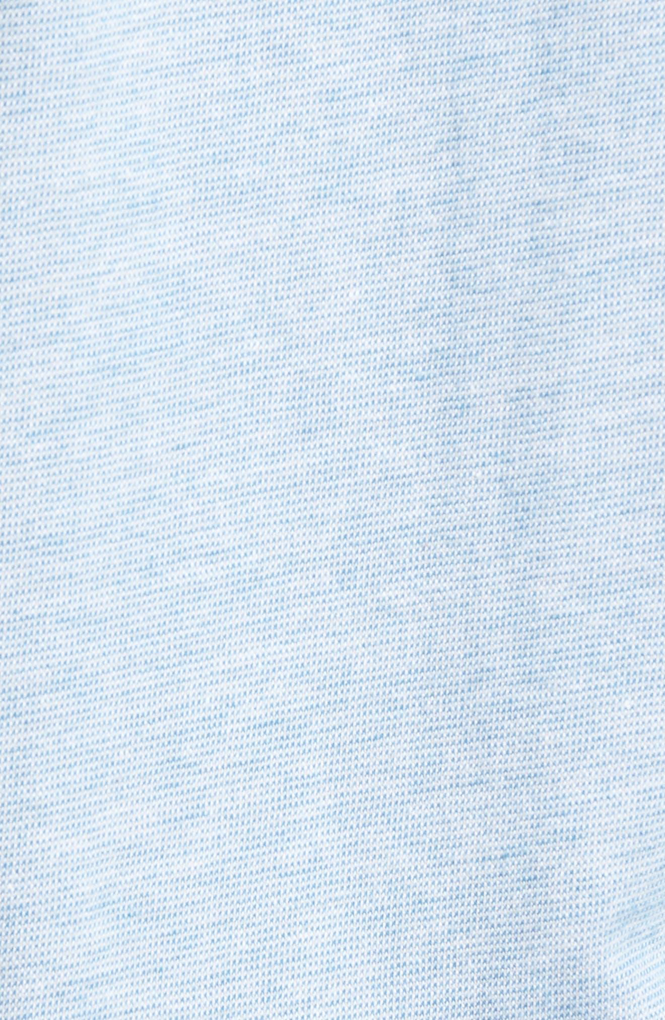 Alternate Image 5  - Rodd & Gunn Cornwall Original Fit Cotton Polo