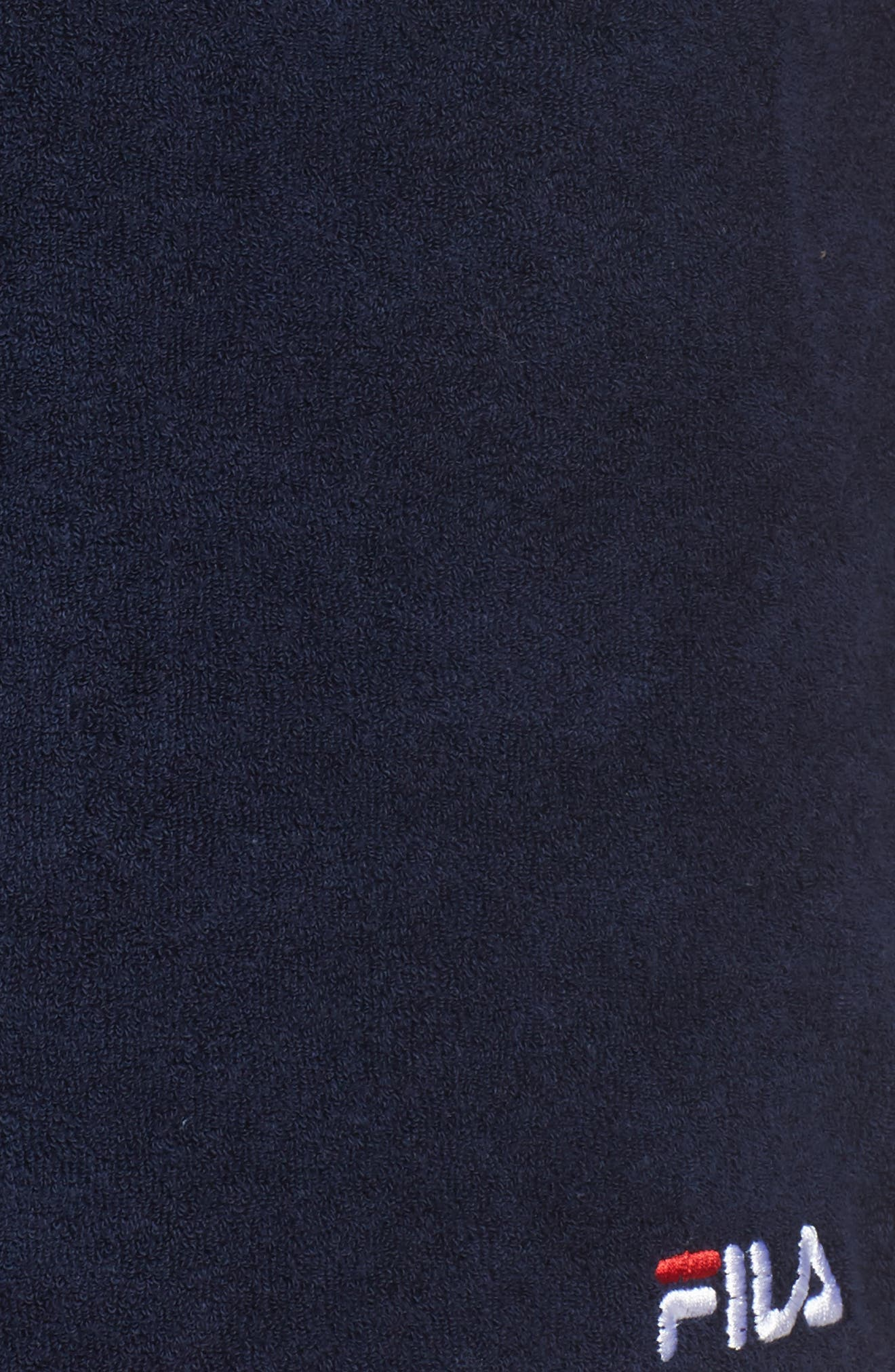Alternate Image 7  - FILA Follie Shorts