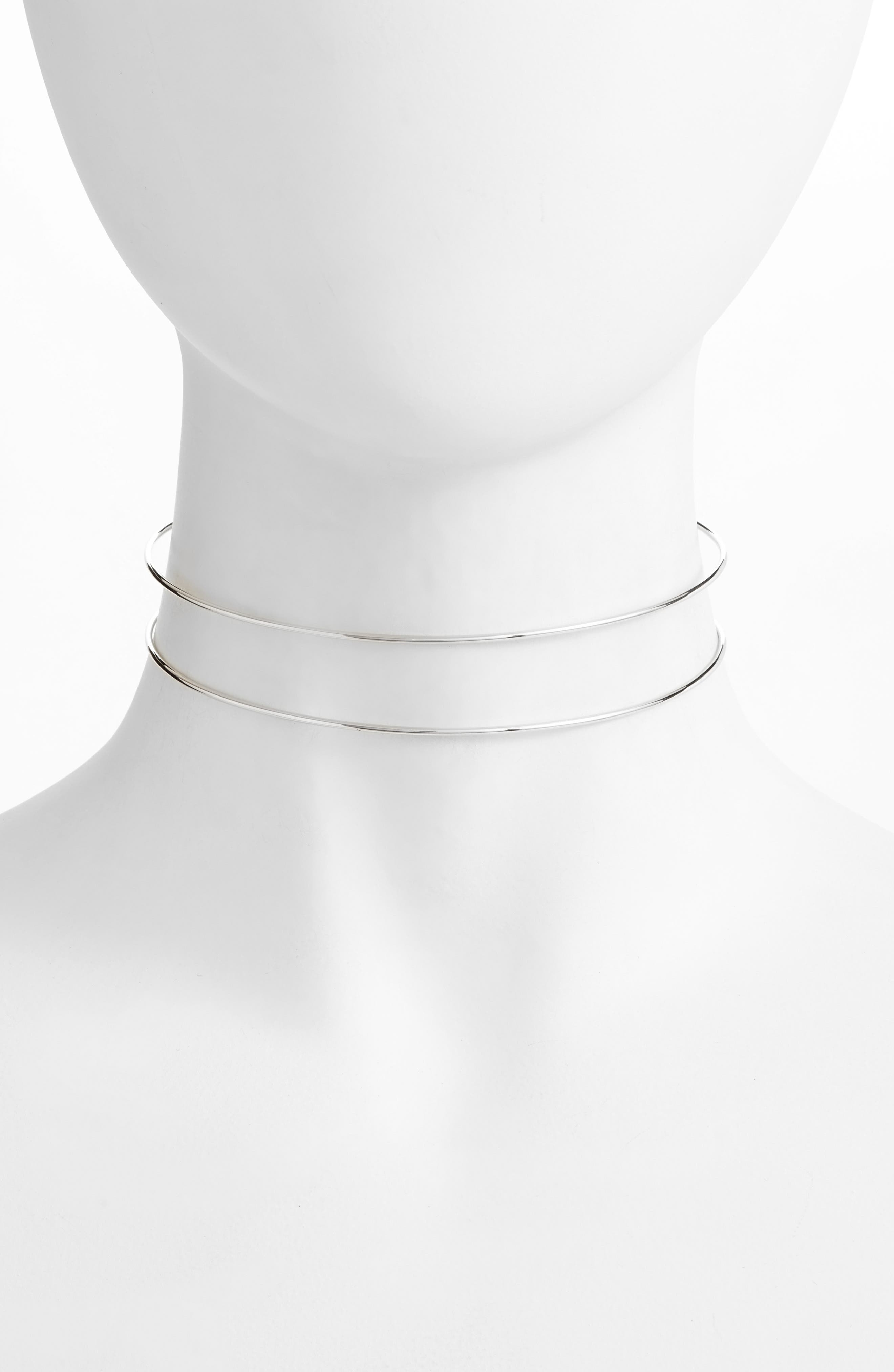 Alternate Image 1 Selected - Argento Vivo Multirow Choker