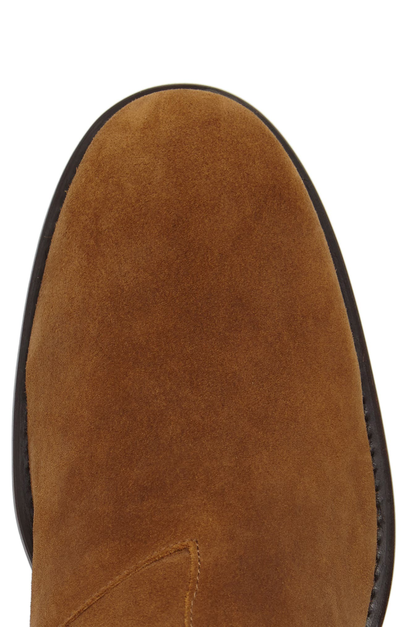 Alternate Image 5  - Wolverine Montague Chelsea Boot