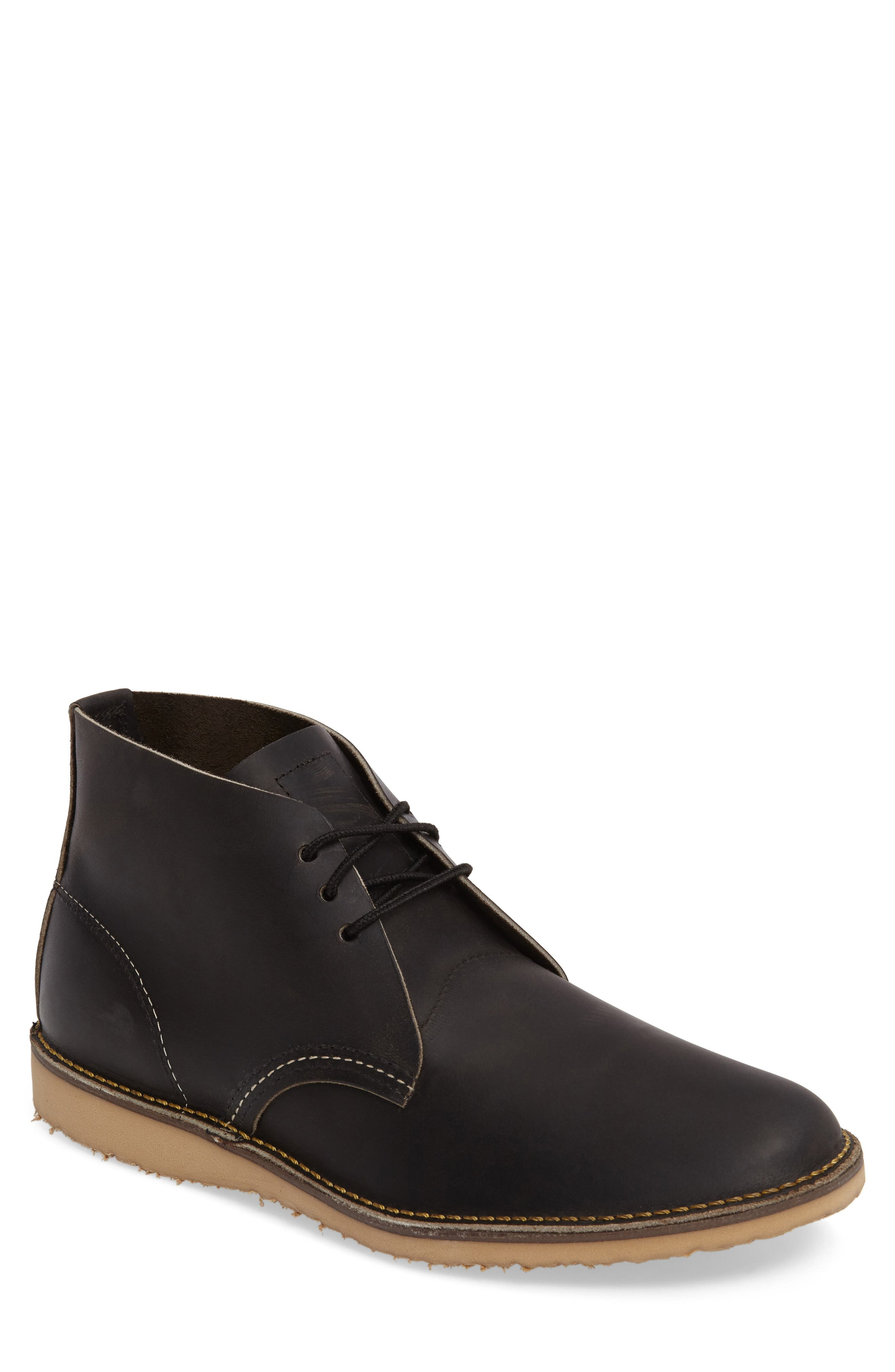 Red Wing Chukka Boot (Men) (Nordstrom Exclusive)