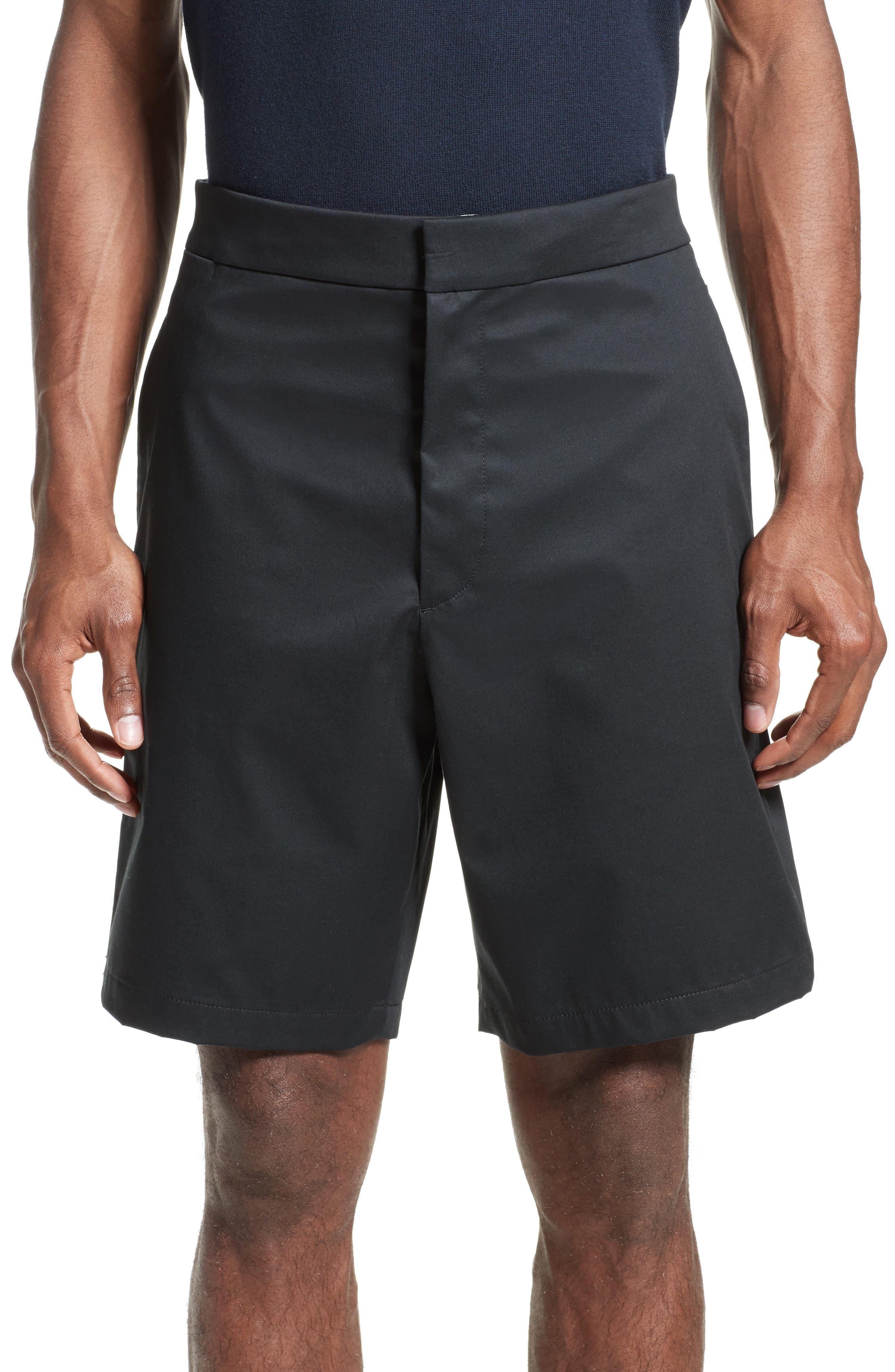 rag & bone Dart Shorts