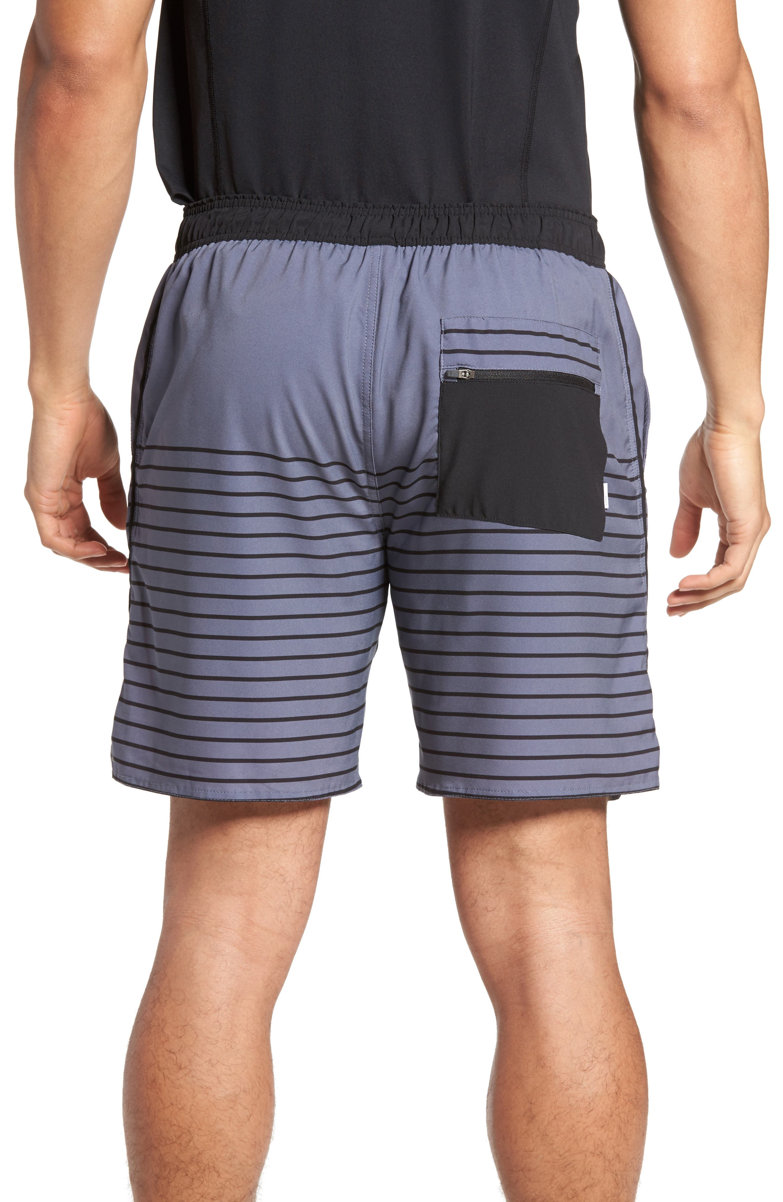 Alternate Image 2  - vuori Trail Runner Shorts