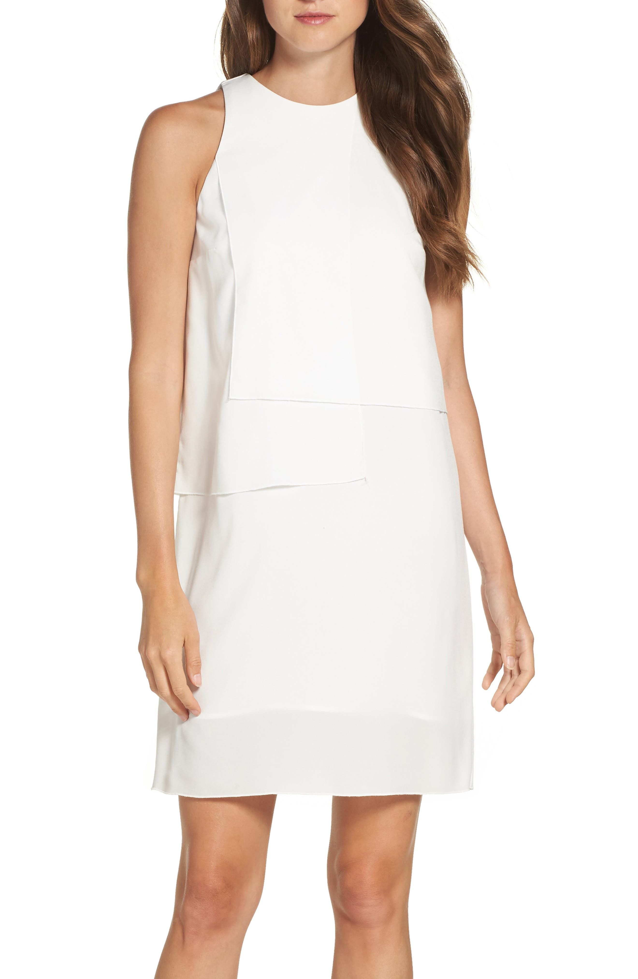 Main Image - French Connection Cornell Sheath Dress