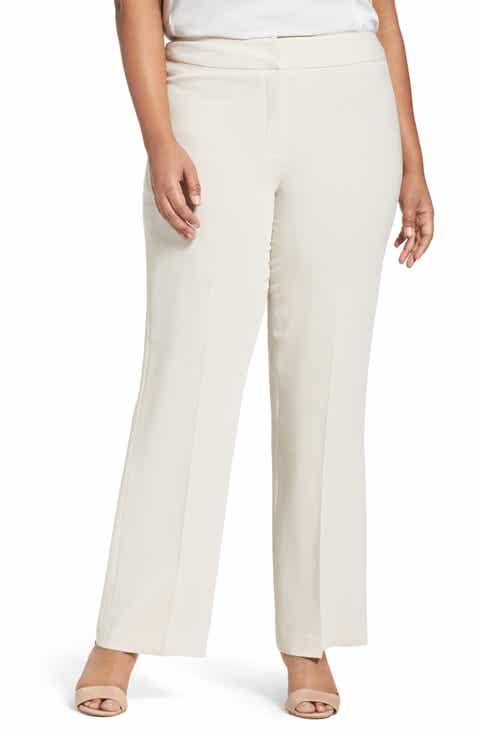 Louben Suit Pants (Plus Size)