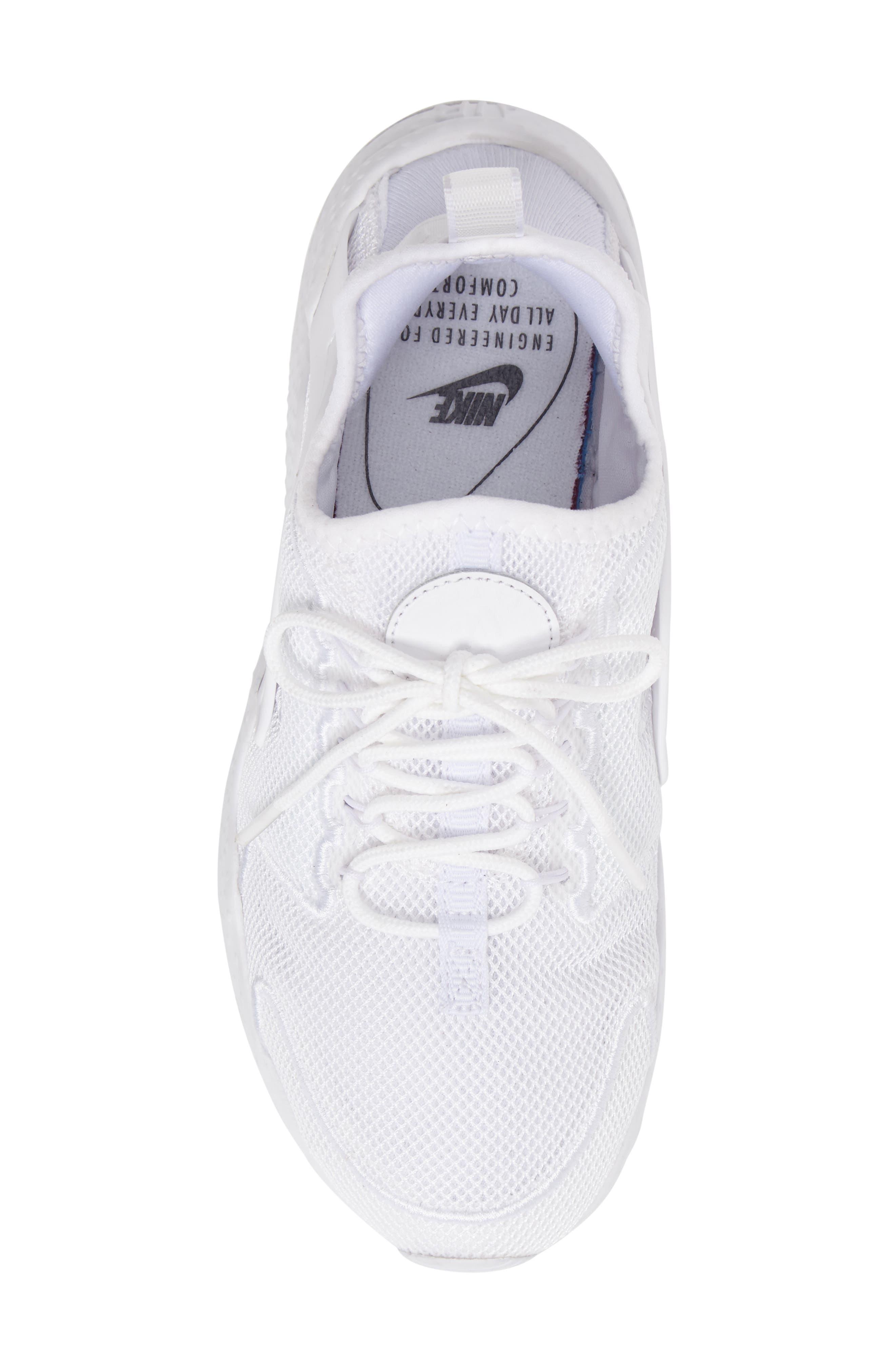 Alternate Image 5  - Nike 'Air Huarache Run Ultra Mesh' Sneaker (Women)